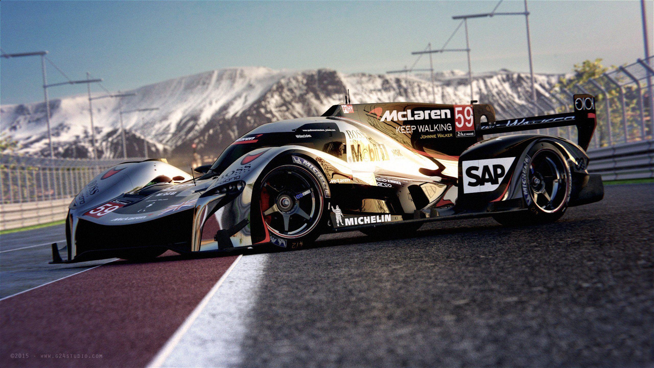LE-MANS race racing grand prix lemans lmp1 wallpaper | 2560x1440 ...
