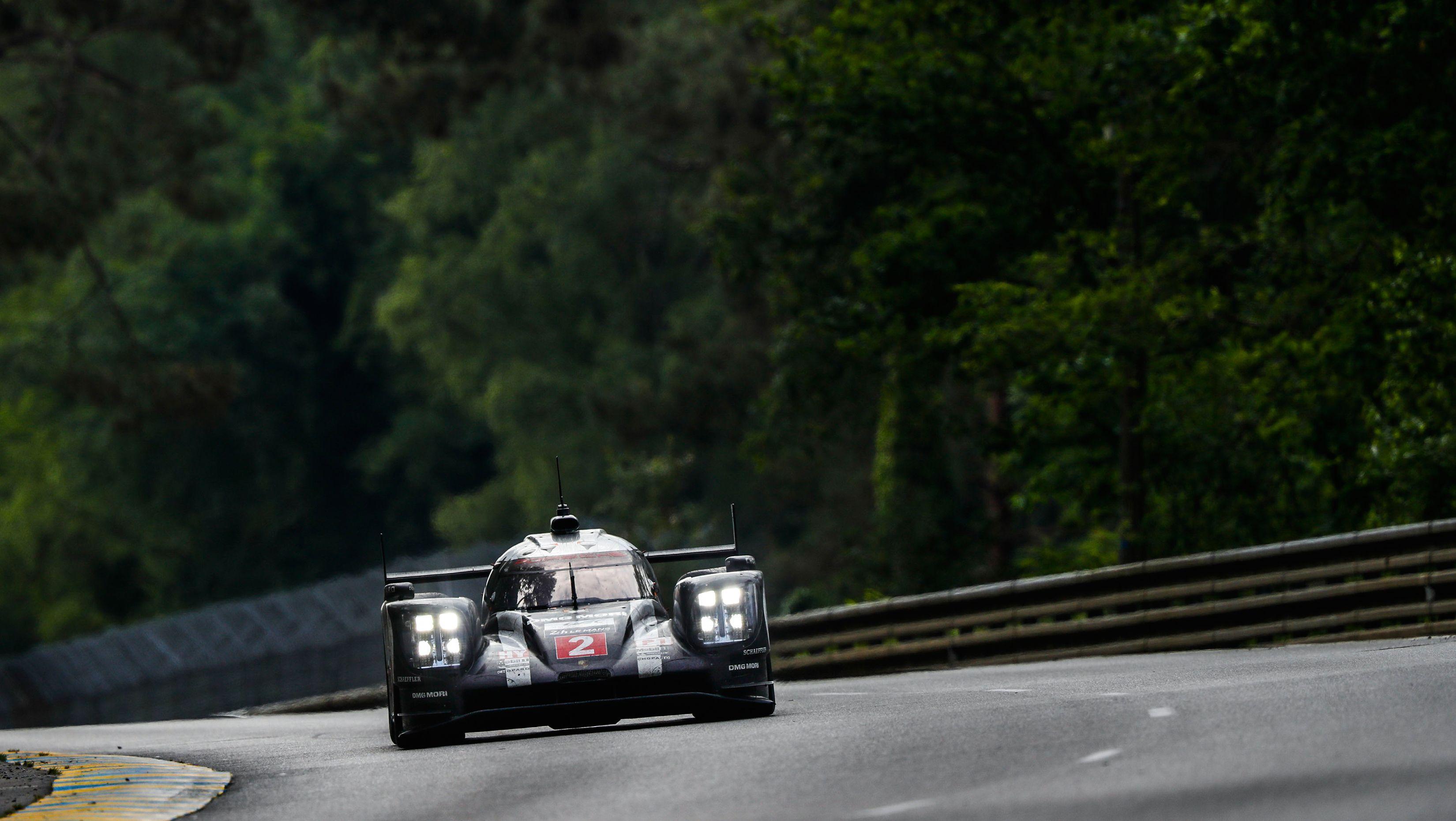 Porsche Hi-Res Wallpapers Le Mans 24 2016 - Album on Imgur