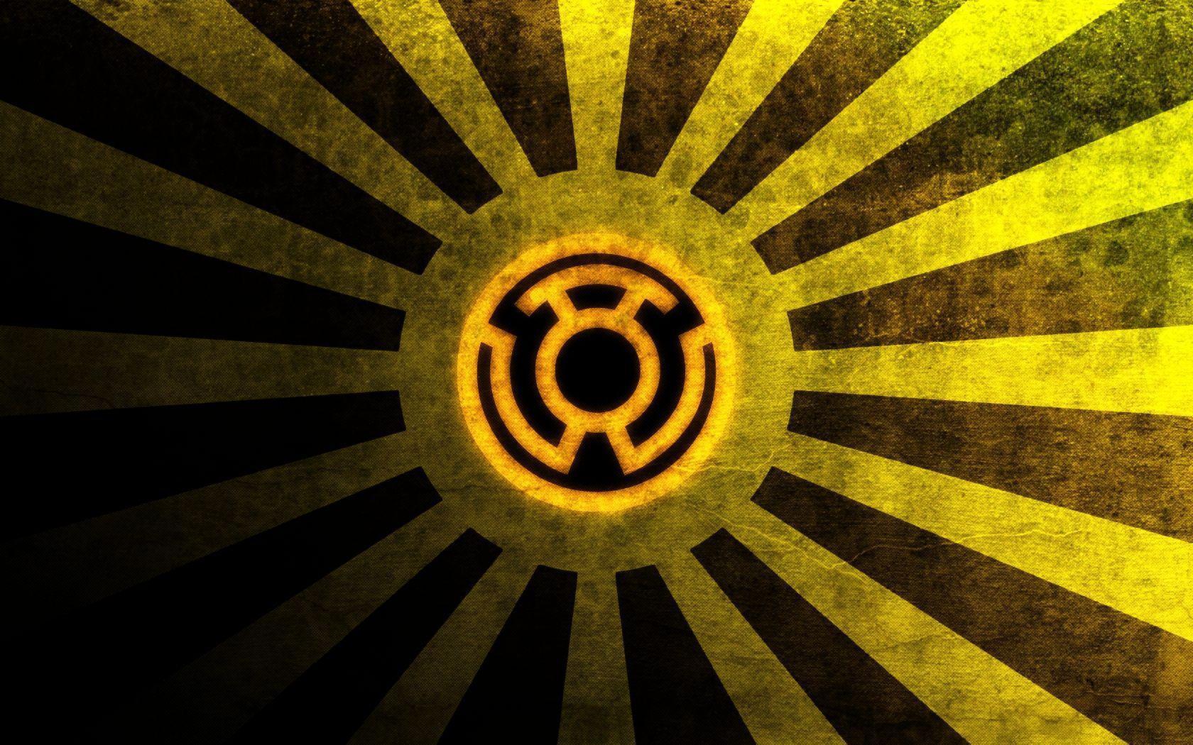 Sinestro Corps Wallpaper by LordShenlong.deviantart.com on ...