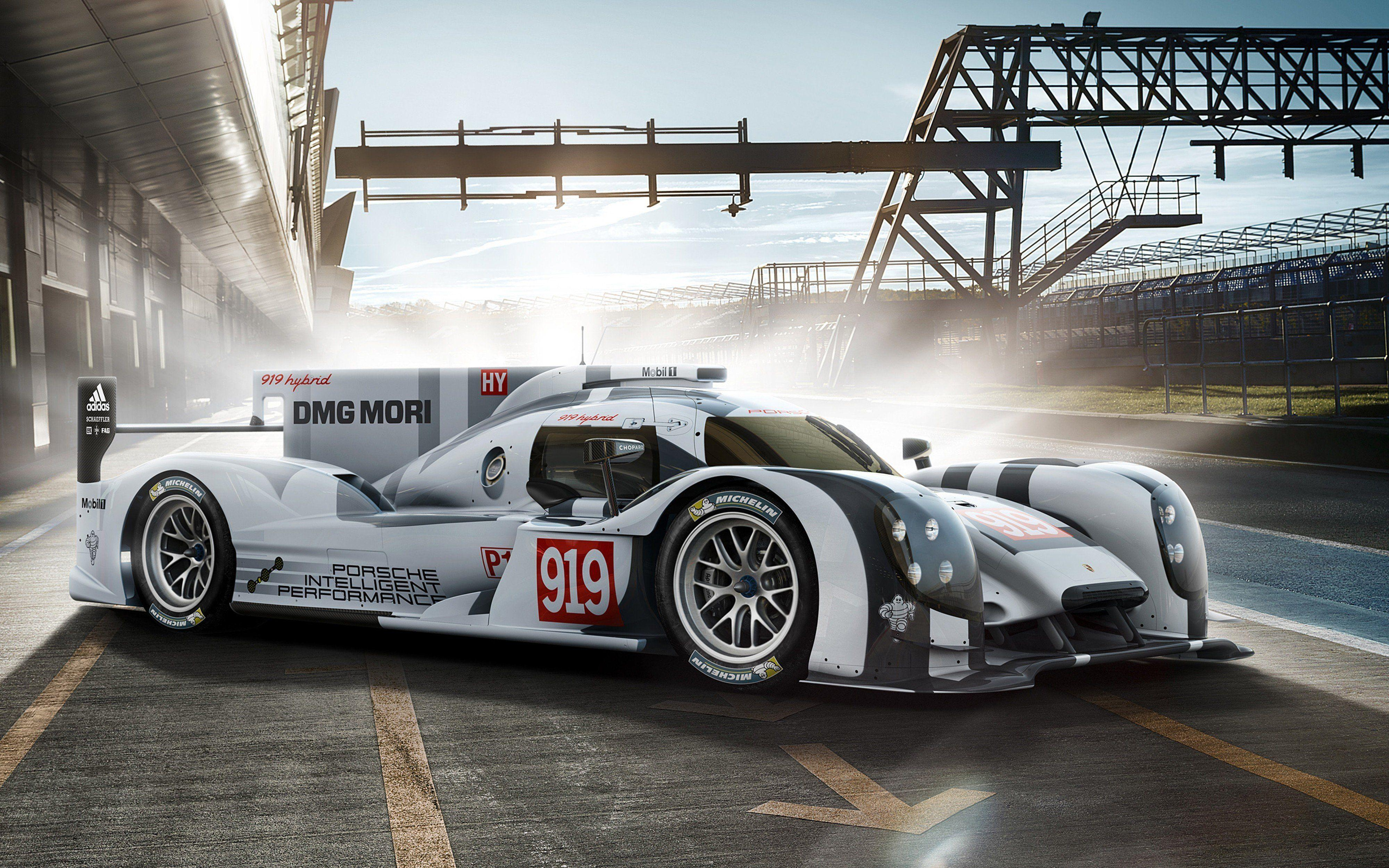 Le Mans Wallpaper Related