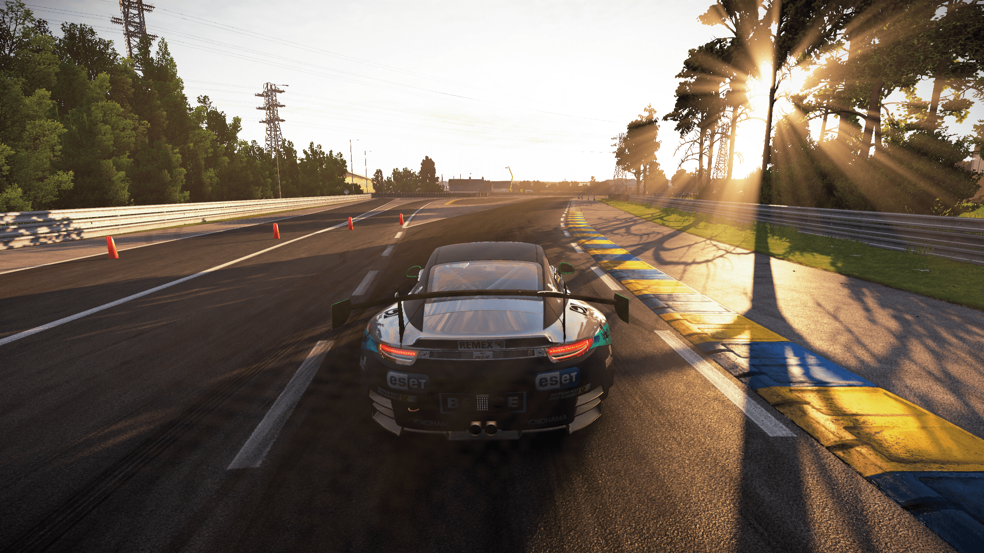 Project CARS, Ruf RGT 8, Le Mans Wallpapers HD / Desktop and ...