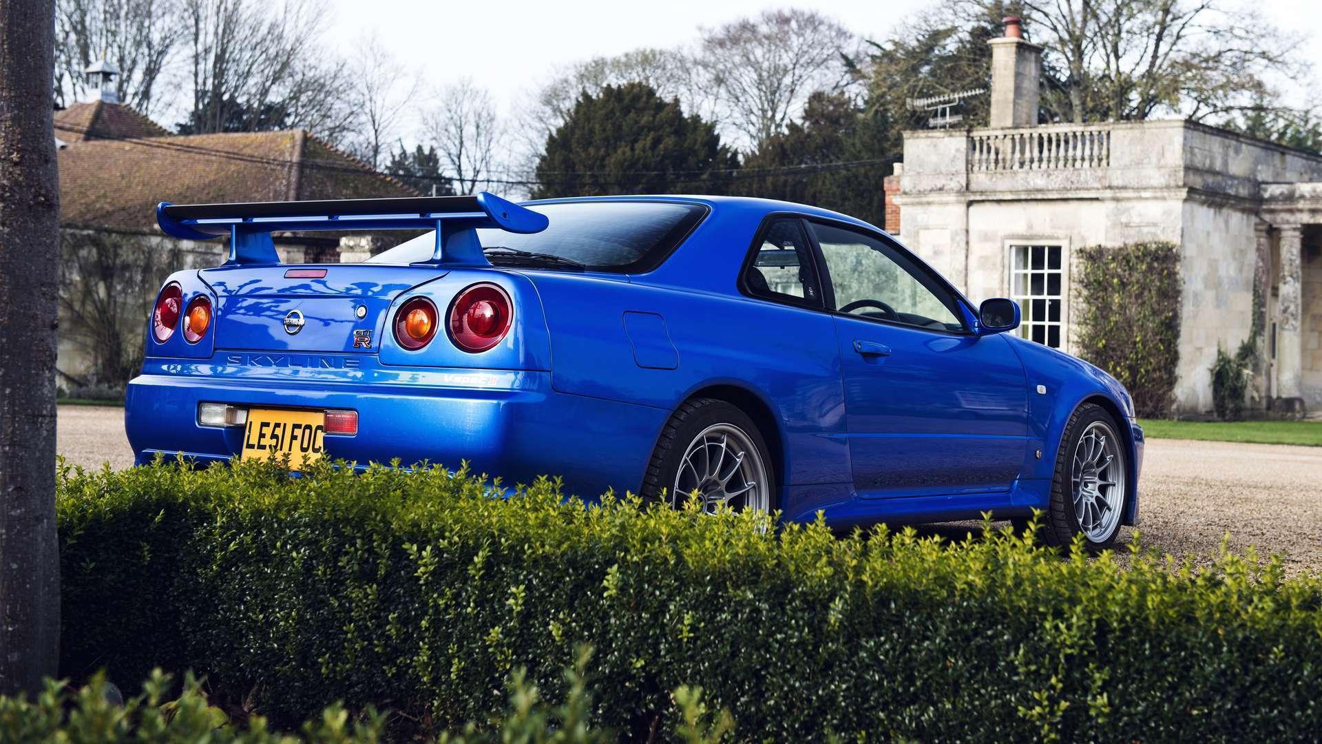 Nissan skyline gtr r clipart ClipartFox 1920×1080 Nissan Skyline ...