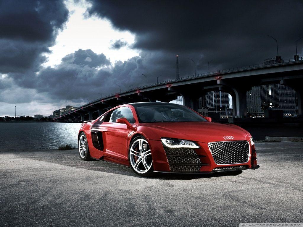 Audi R8 TDI Le Mans Concept 5 HD desktop wallpaper : Widescreen ...