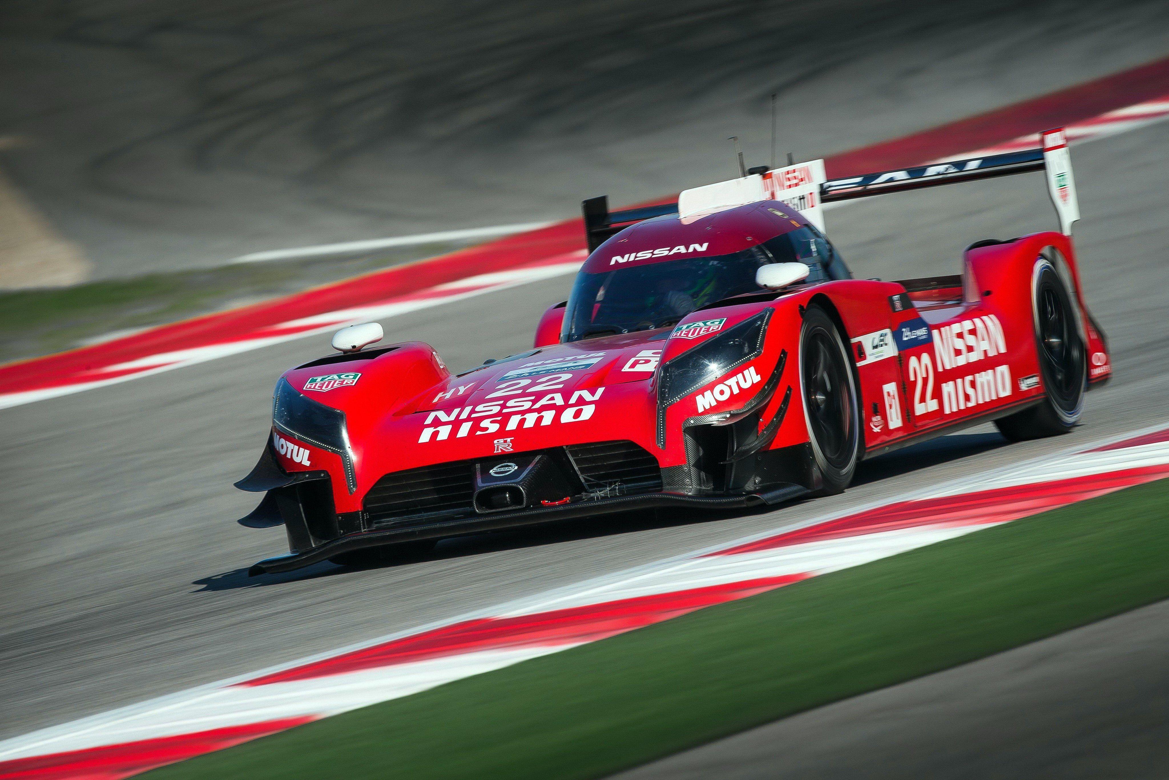 2016 Nissan GT-R L-M Nismo race racing lemans le-mans wallpaper ...