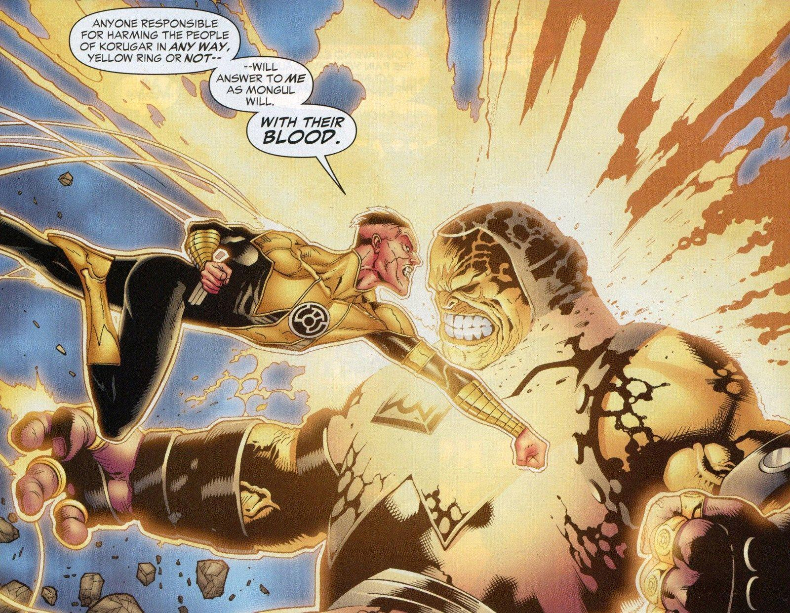 sinestro wallpapers and backgrounds