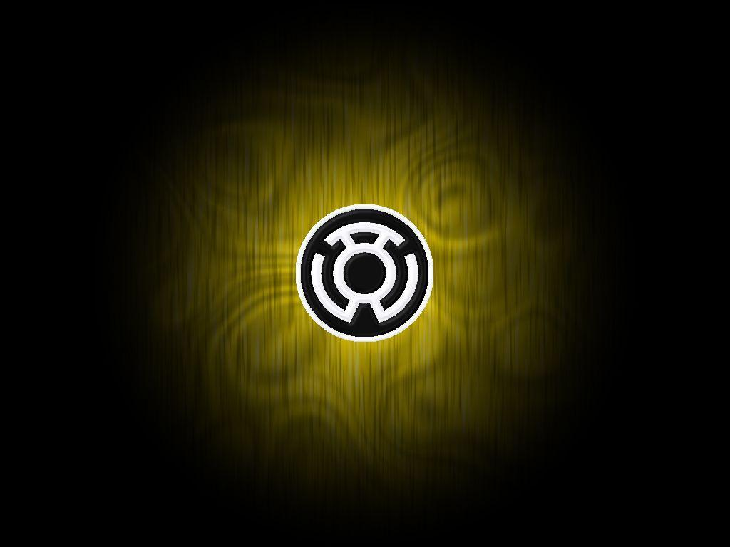 yellow lantern logo - HD 1024×768