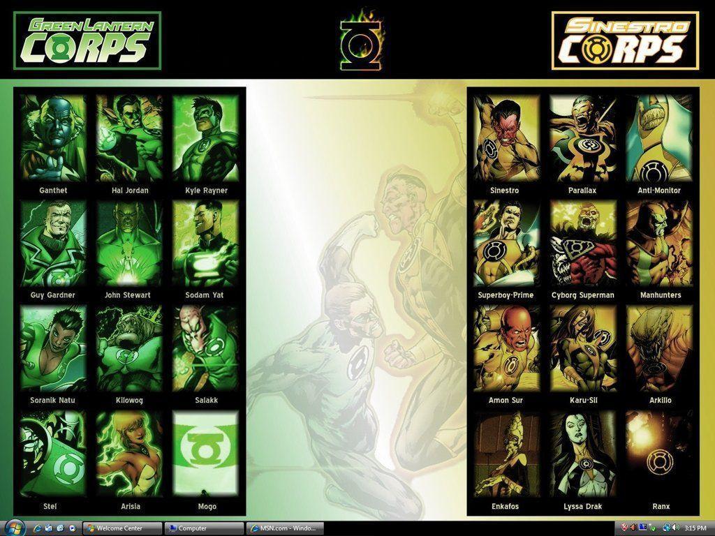 Corps War Wallpaper by Obsi1 on DeviantArt