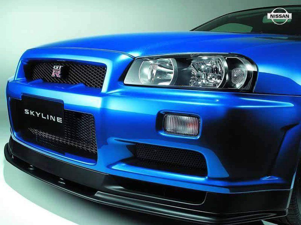 Nissan Skyline Wallpaper - WallpaperSafari
