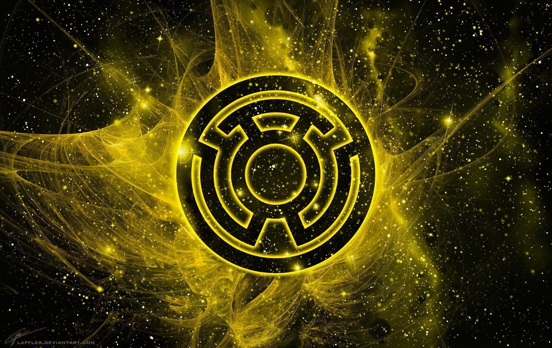 Sinestro Corps Wallpapers by Laffler on DeviantArt