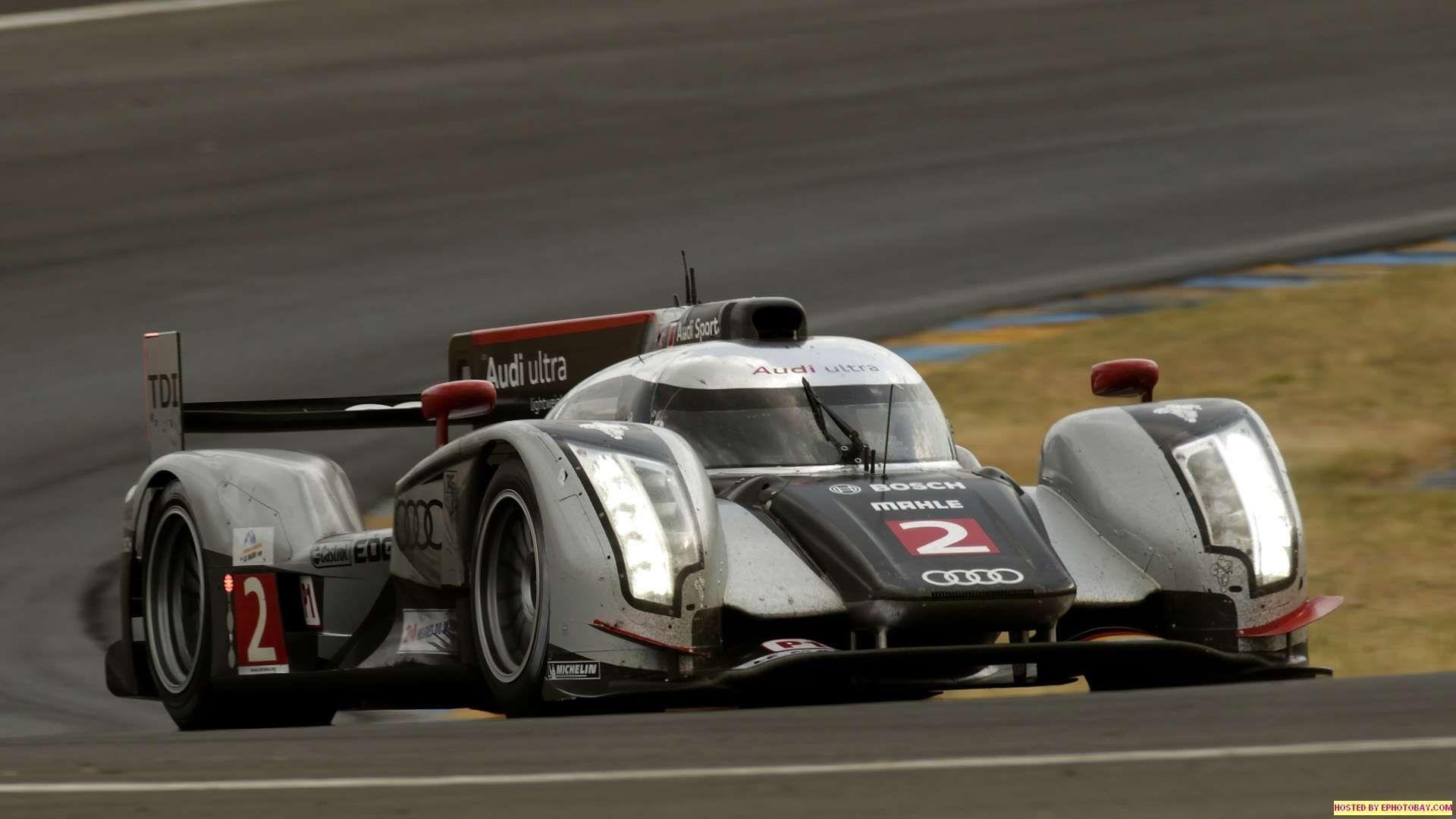 Audi Le Mans Wallpaper 452972 - WallDevil