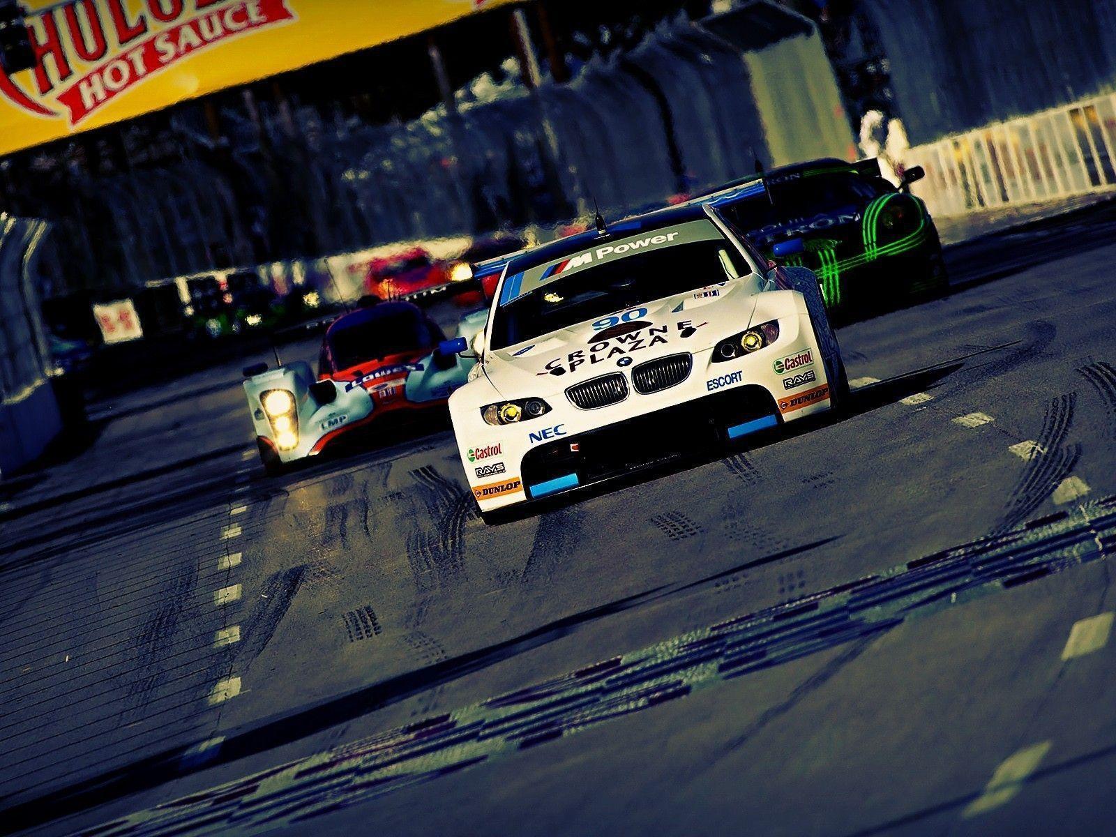 Bmw m3 gt2 le mans racing cars wallpaper | AllWallpaper.in #3255 ...