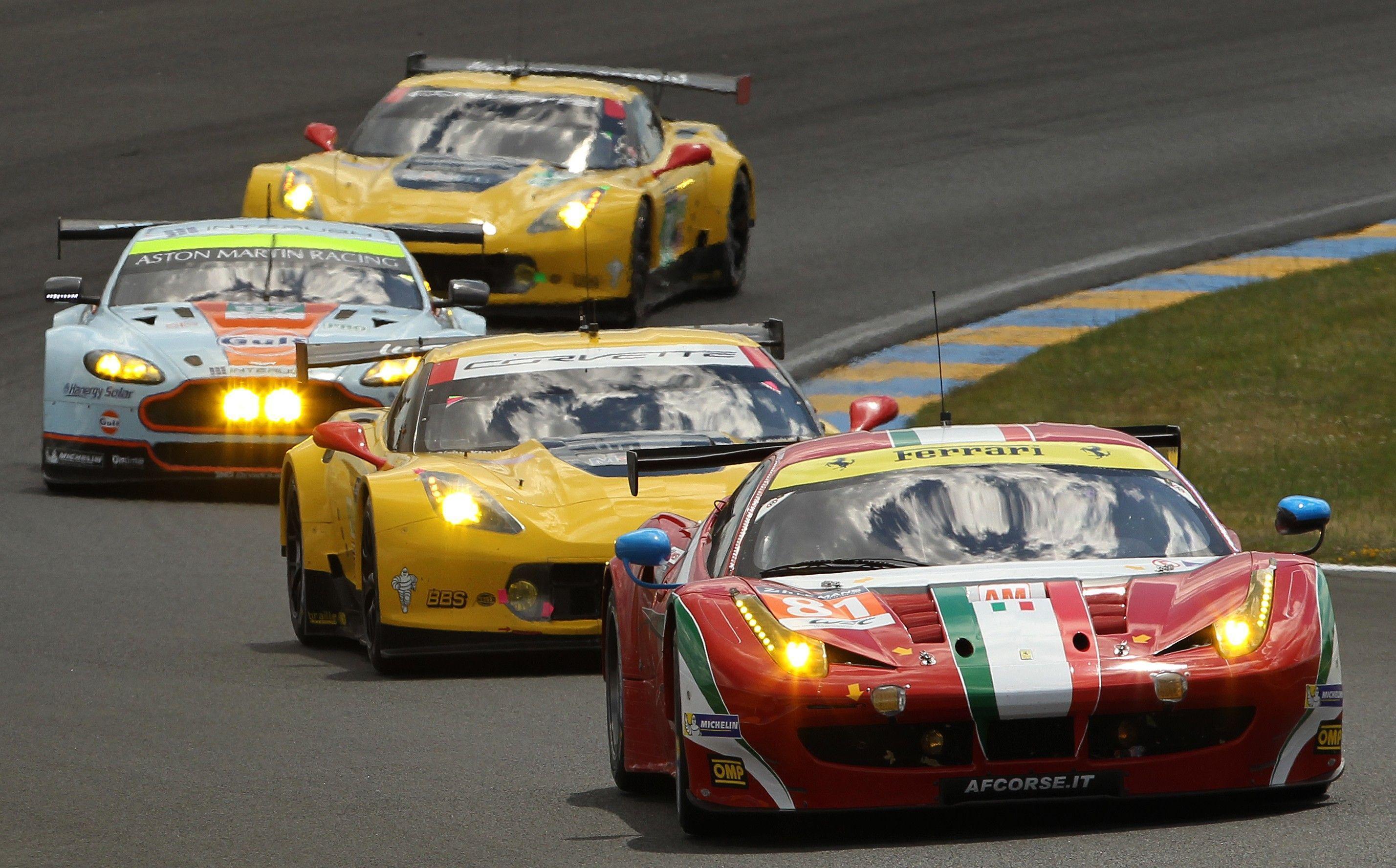 car, Le Mans Wallpapers HD / Desktop and Mobile Backgrounds
