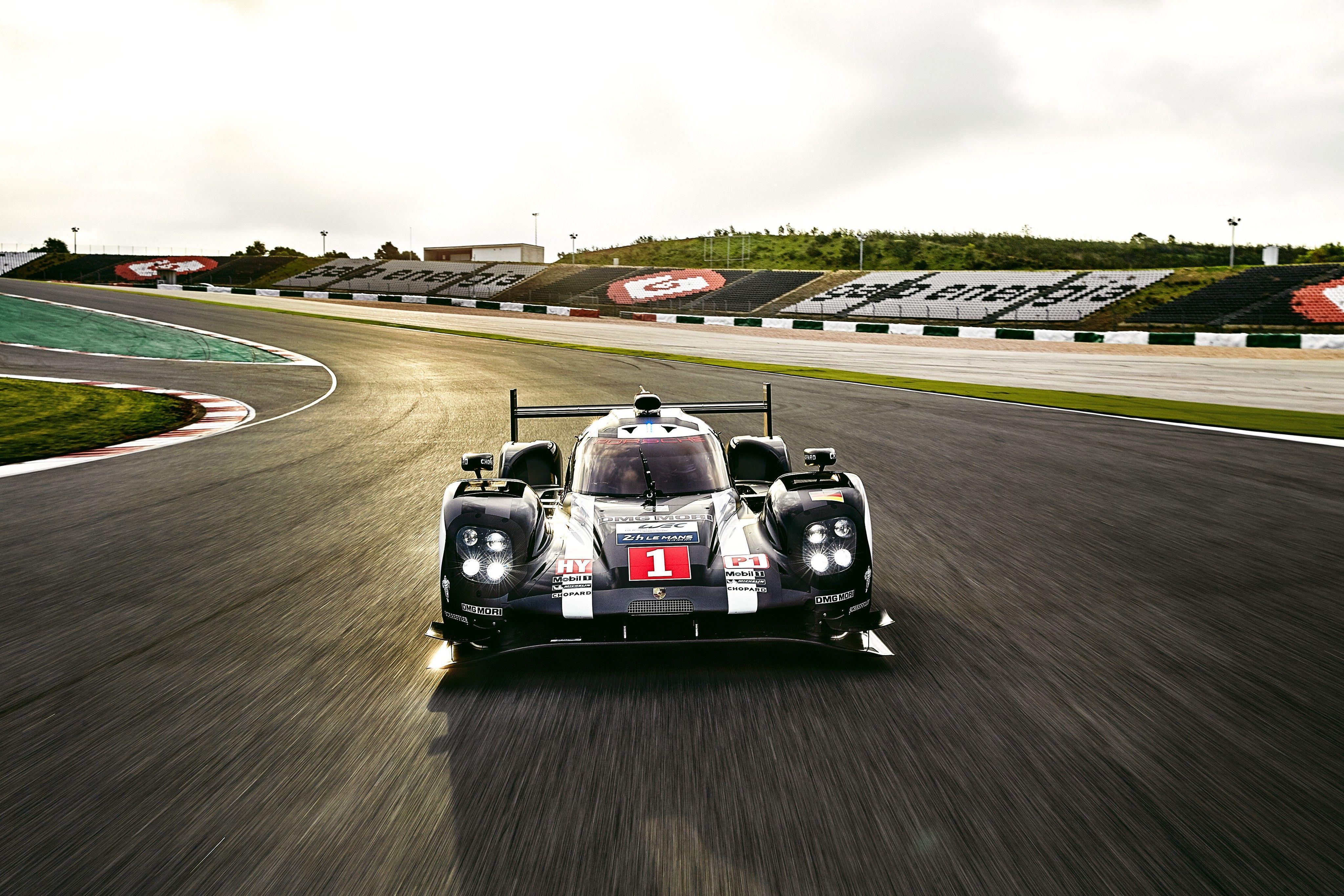 Wallpaper Porsche 919 Hybrid, supercar, hybrid, WEC, Le Mans, Cars ...