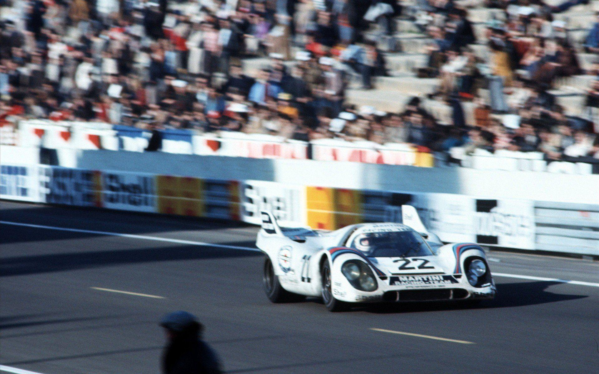 Le Mans Wallpapers - WallDevil