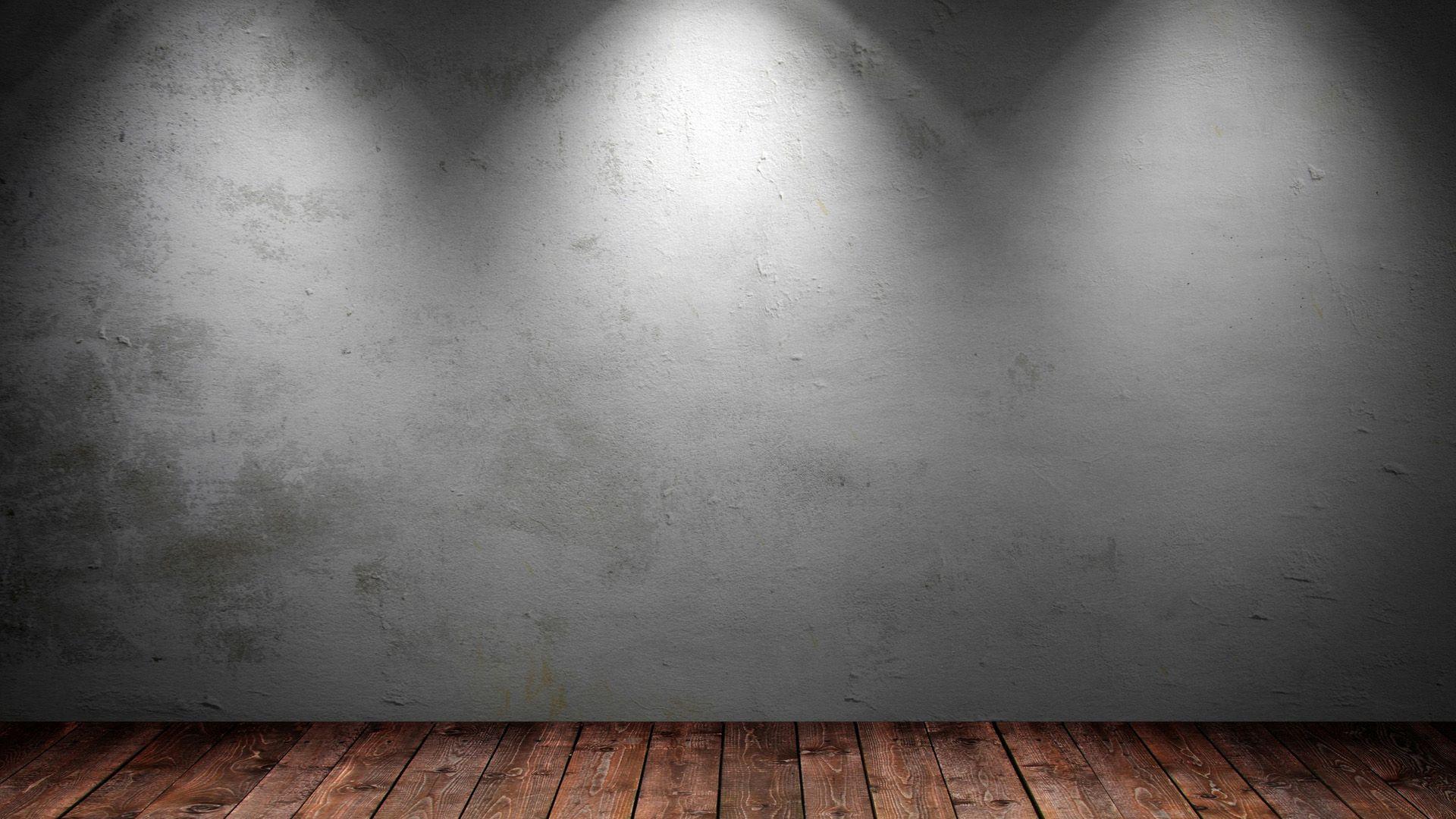 Empty Office Desktop Wallpaper - WallpaperSafari