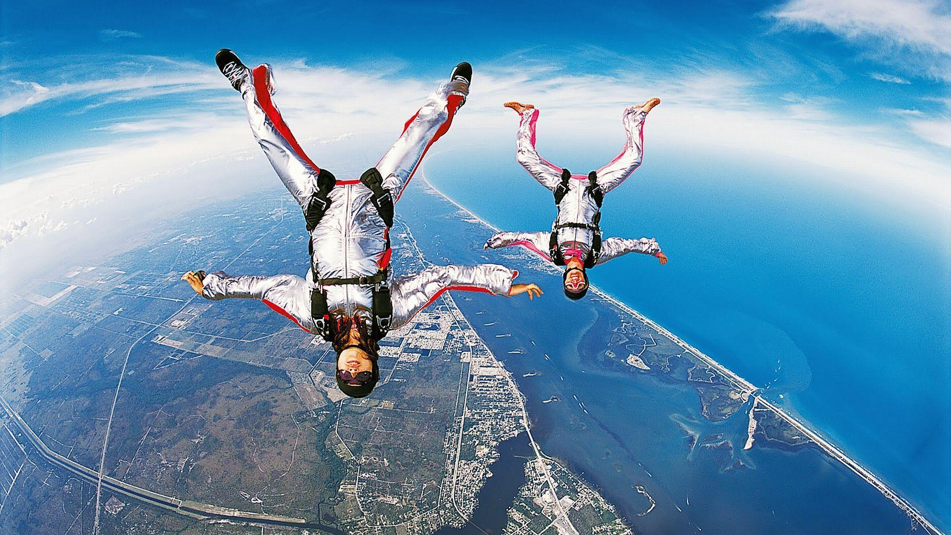 In Gallery: 41 Skydiving HD Wallpapers | Backgrounds, BsnSCB.com