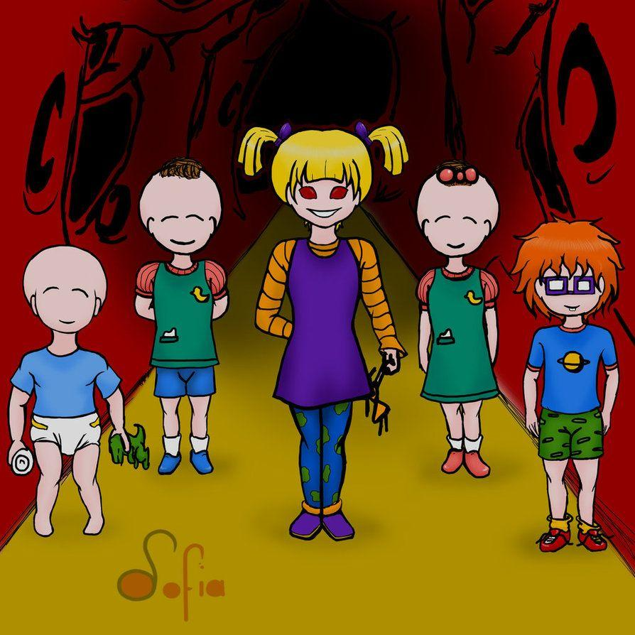 Rugrats pictures, Rugrats wallpapers