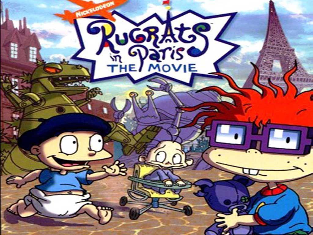 Rugrats | Top Cartoon Wallpapers: Rugrats Wallpaper Gallery ...