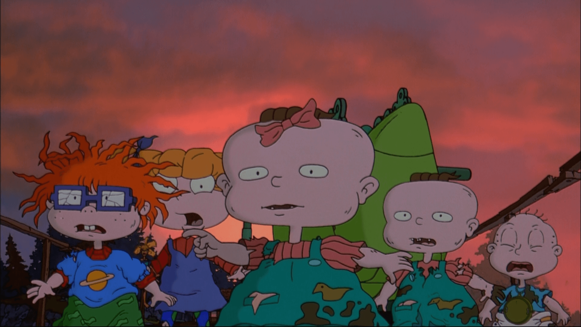 Rugrats wallpapers and images - wallpapers, pictures, photos