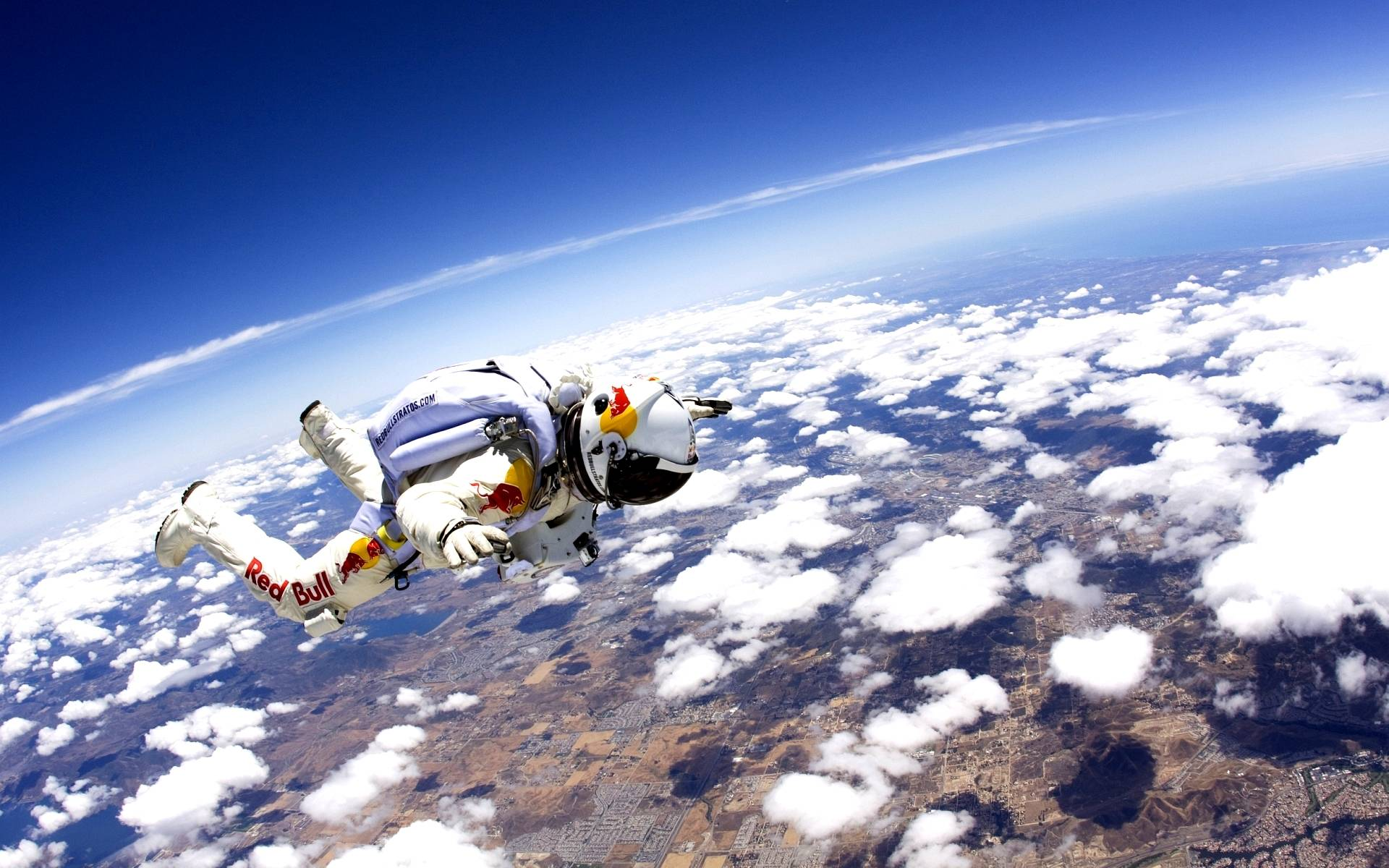 Skydiving HD Wallpapers and Backgrounds