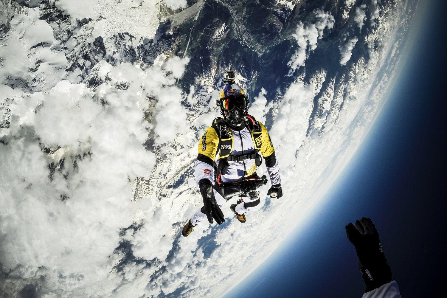 888525 Skydive Wallpapers