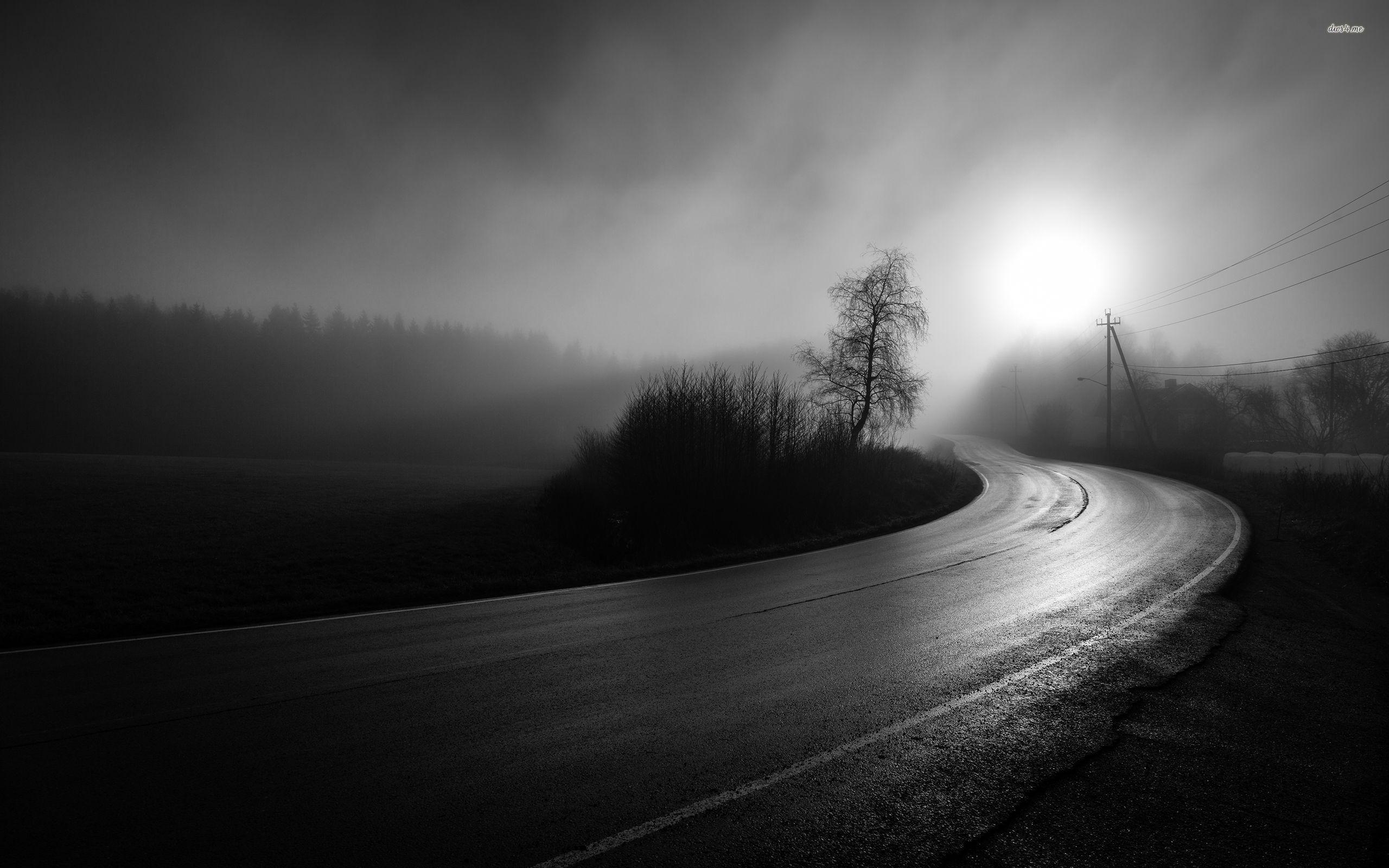 Roads Are Empty Quotes