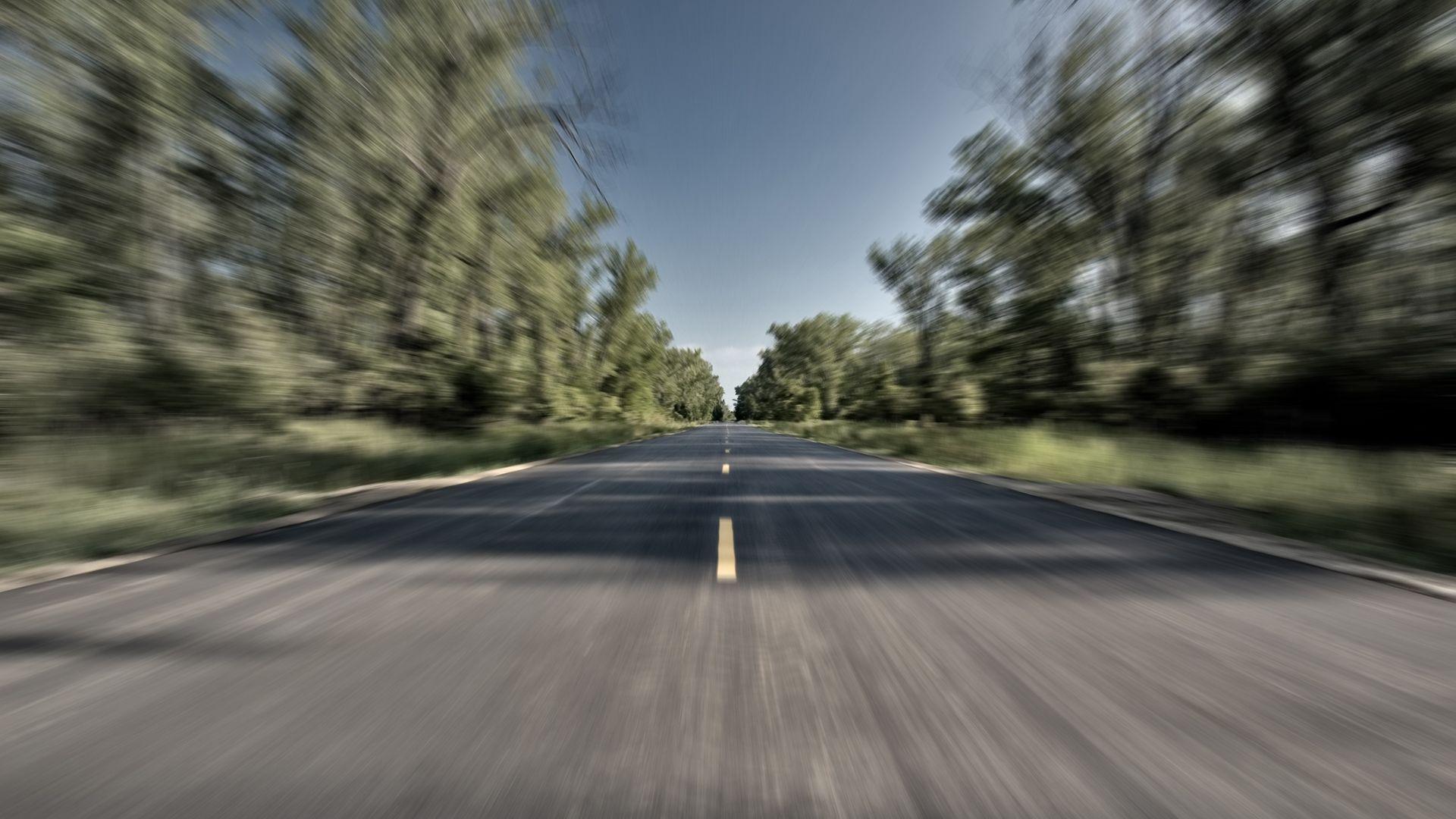 Empty Road Wallpapers #6787952