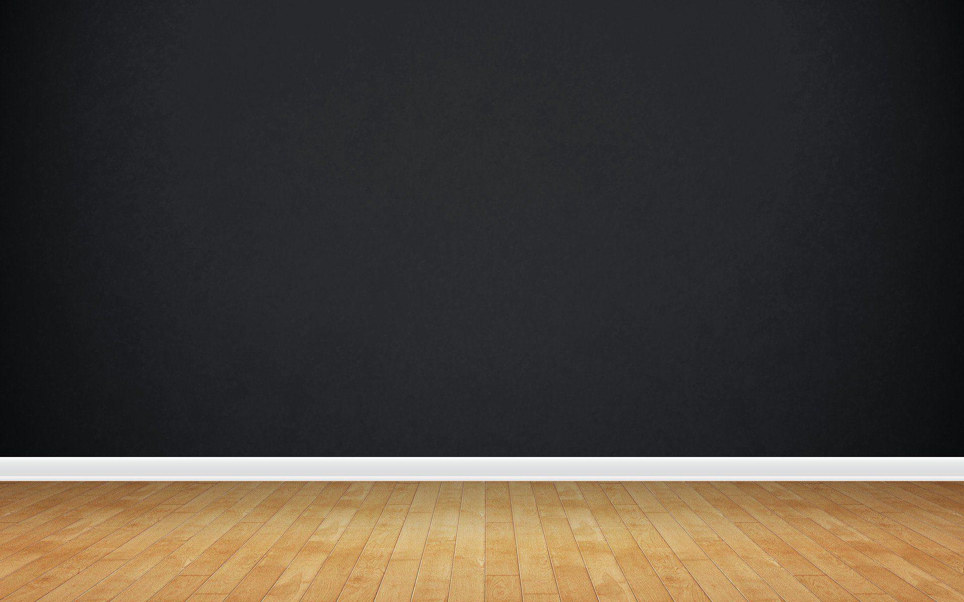 Room Empty Wallpaper - WallDevil