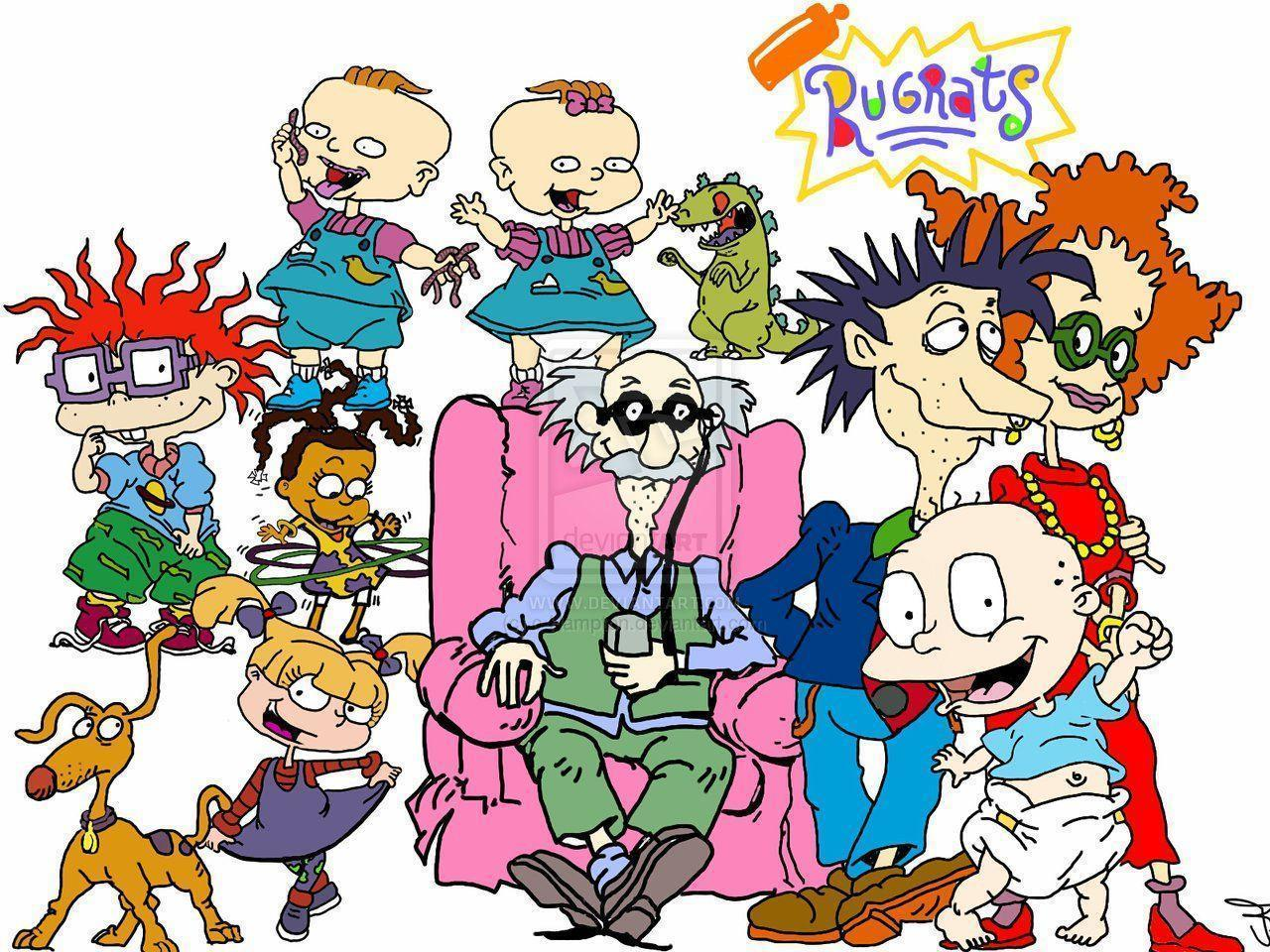 45 best images about Rugrats on Pinterest | Rugrats, Pickles and ...