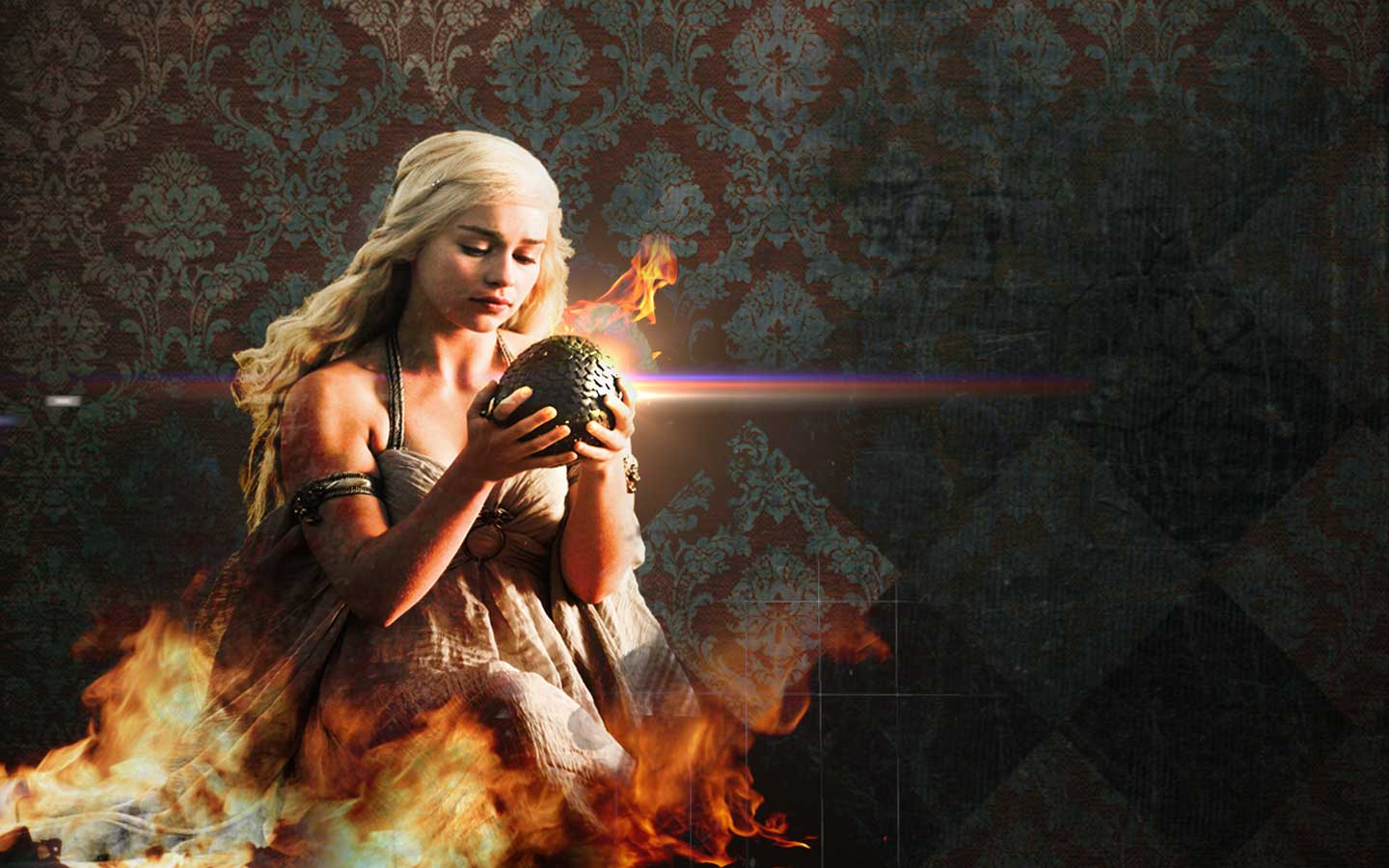 Game Of Thrones Daenerys Wallpaper: Daenerys Wallpapers
