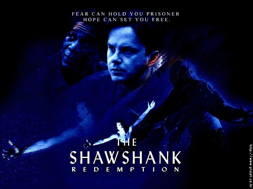 the shawshank redemption wallpapers wallpaper cave