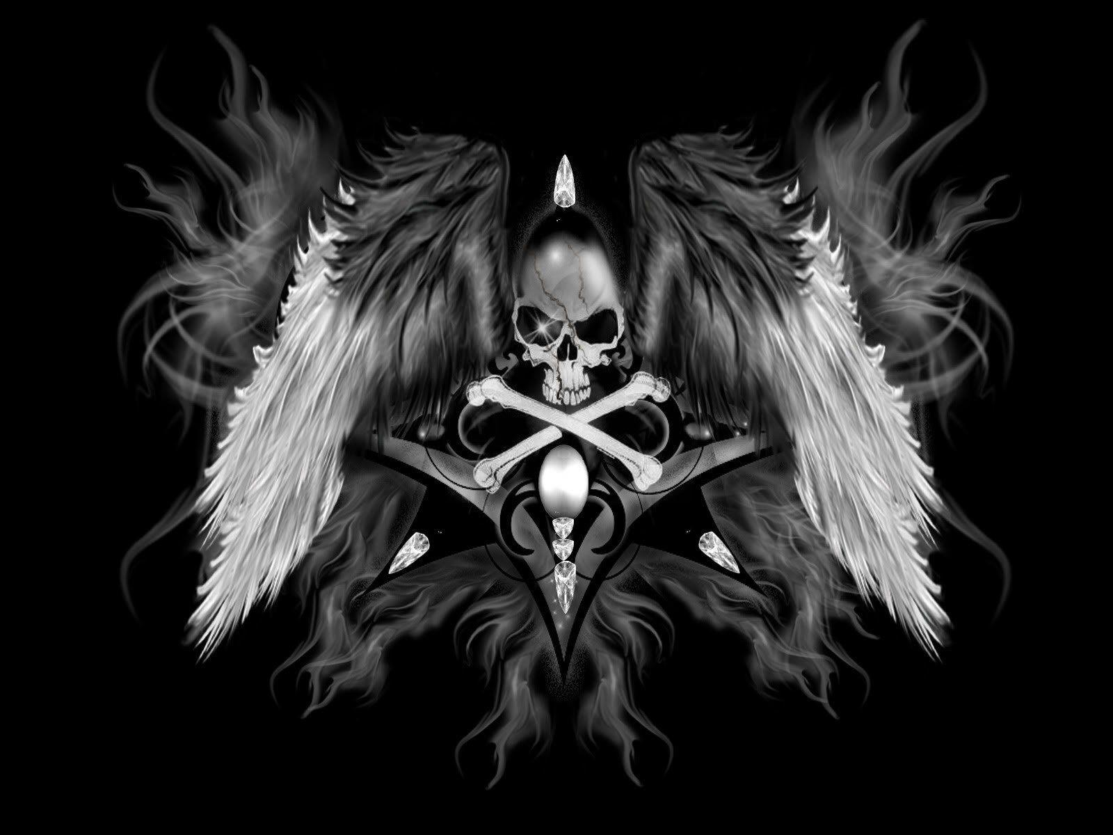 Death Angel Wallpapers Wallpaper Cave