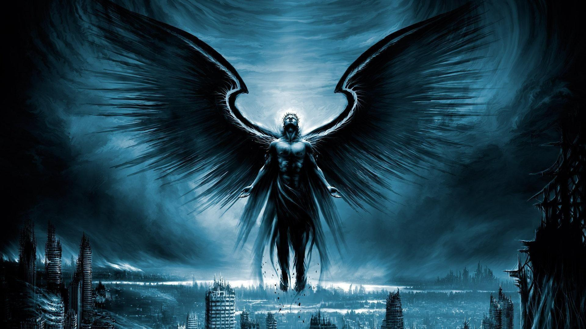 Death Angel Wallpapers - WallpaperPulse