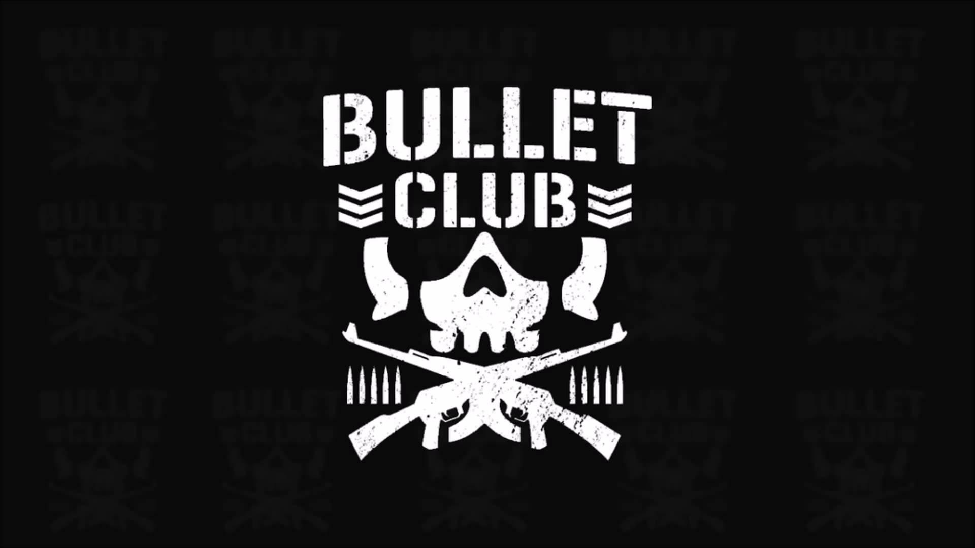 Bullet Club Wallpapers Wallpaper Cave