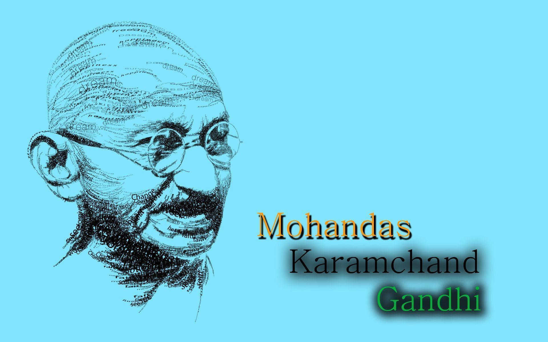 mahatama gandhi Discover mahatma gandhi famous and rare quotes share mahatma gandhi quotations about nonviolence, god and religion carefully watch your thoughts, for.