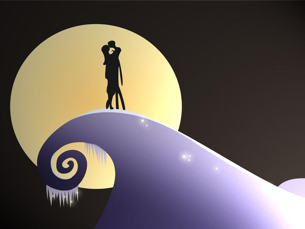 Jack And Sally Wallpapers - Wallpaper Cave