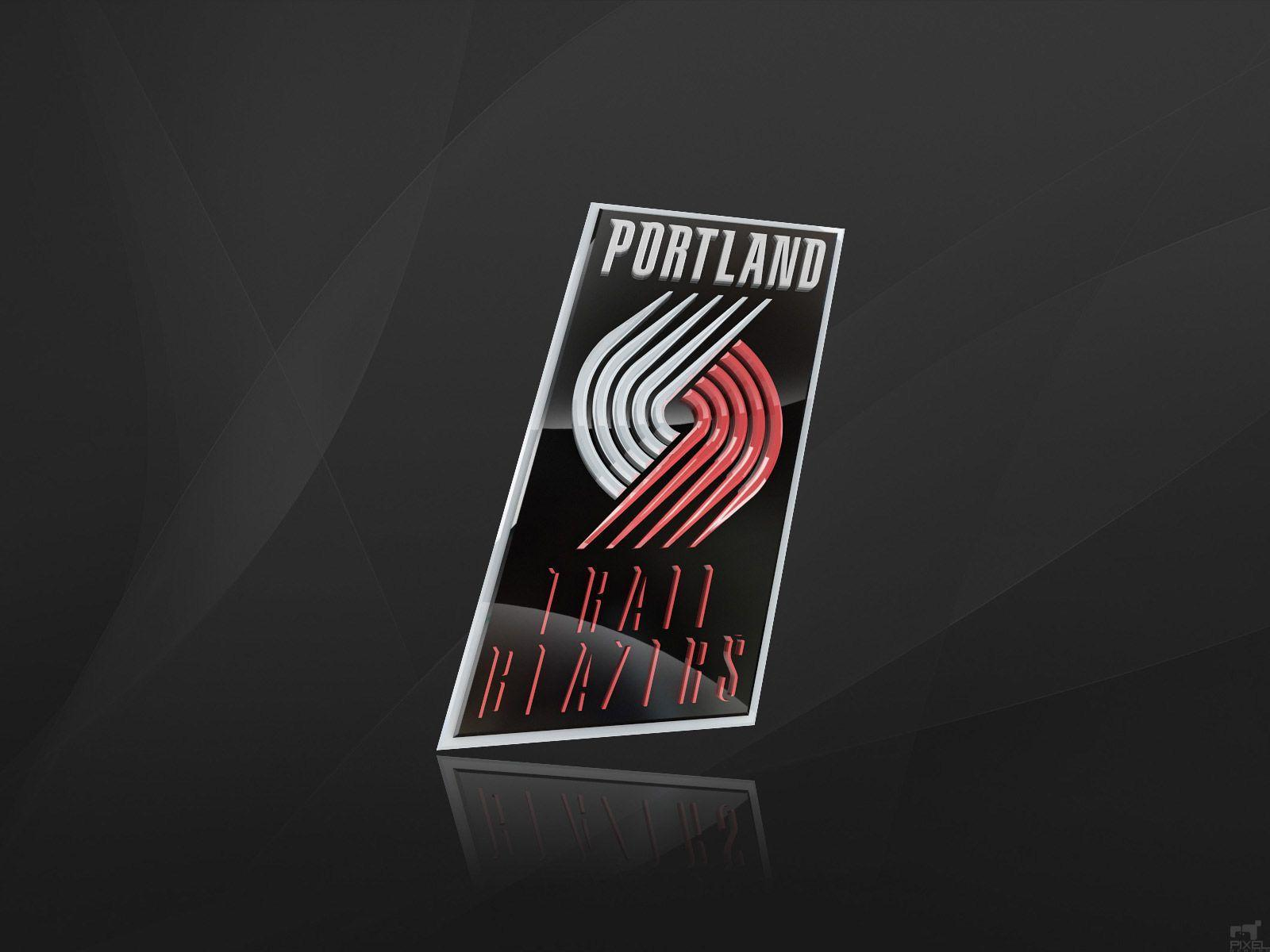 Portland Trail Blazers HD Wallpapers | Backgrounds