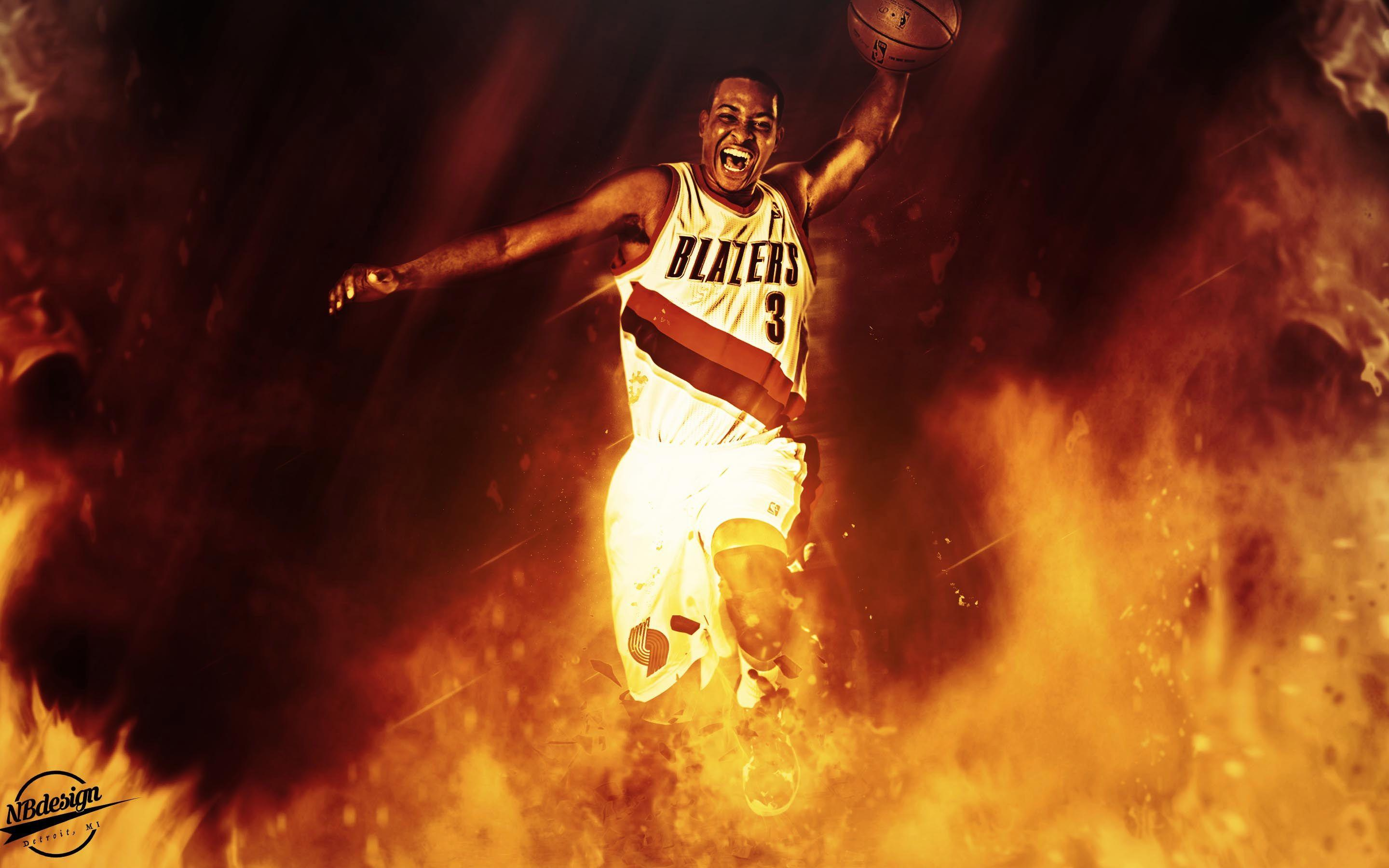 C. J. McCollum Wallpapers | Basketball Wallpapers at ...