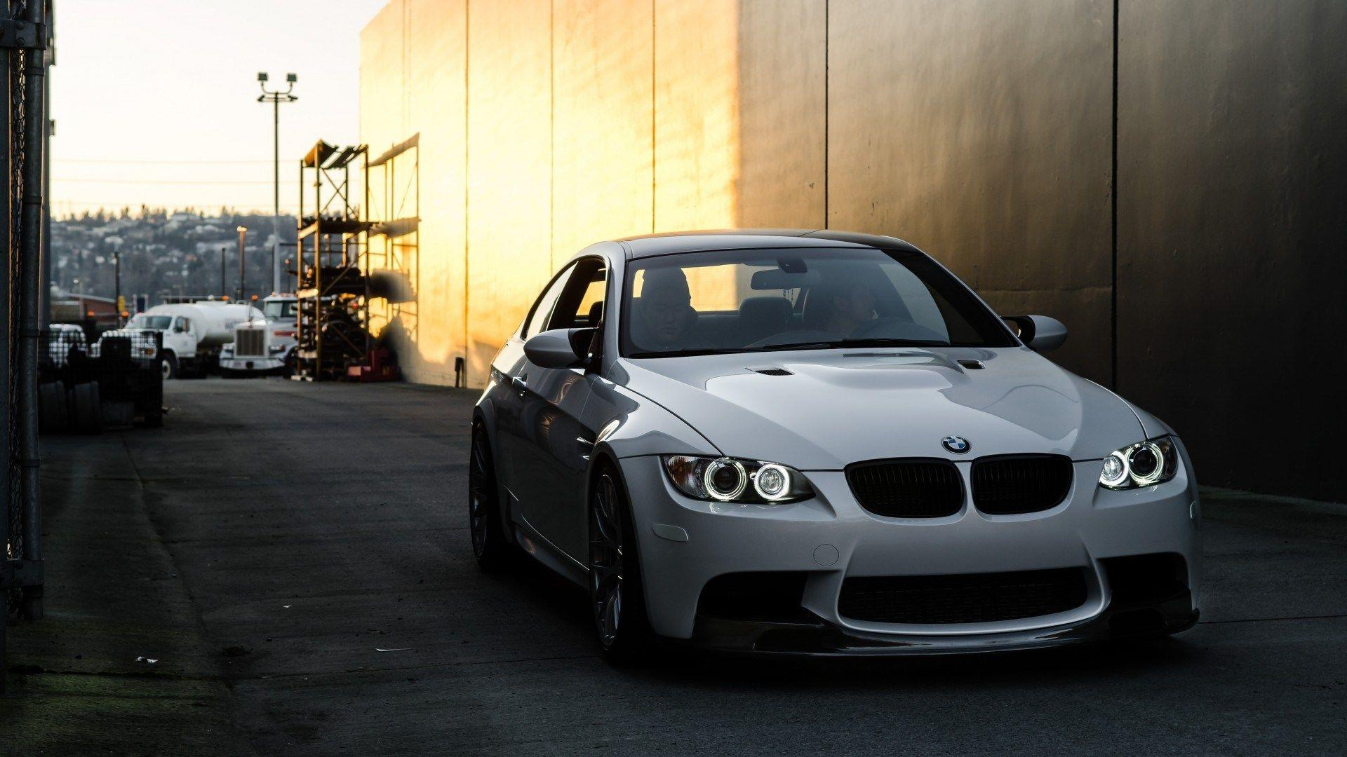BMW E92 Wallpapers
