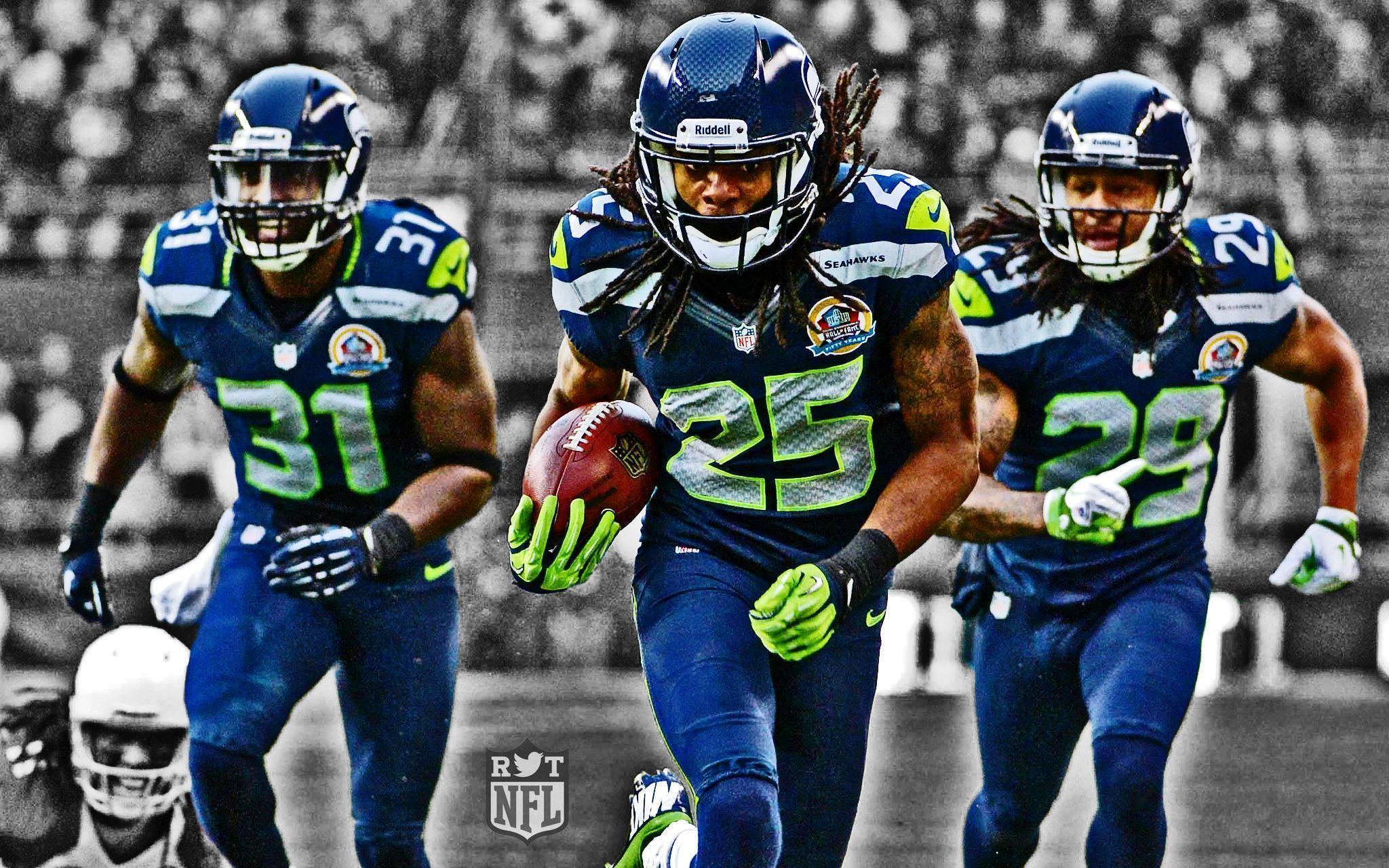 1 Earl Thomas HD Wallpapers | Background Images - Wallpaper Abyss