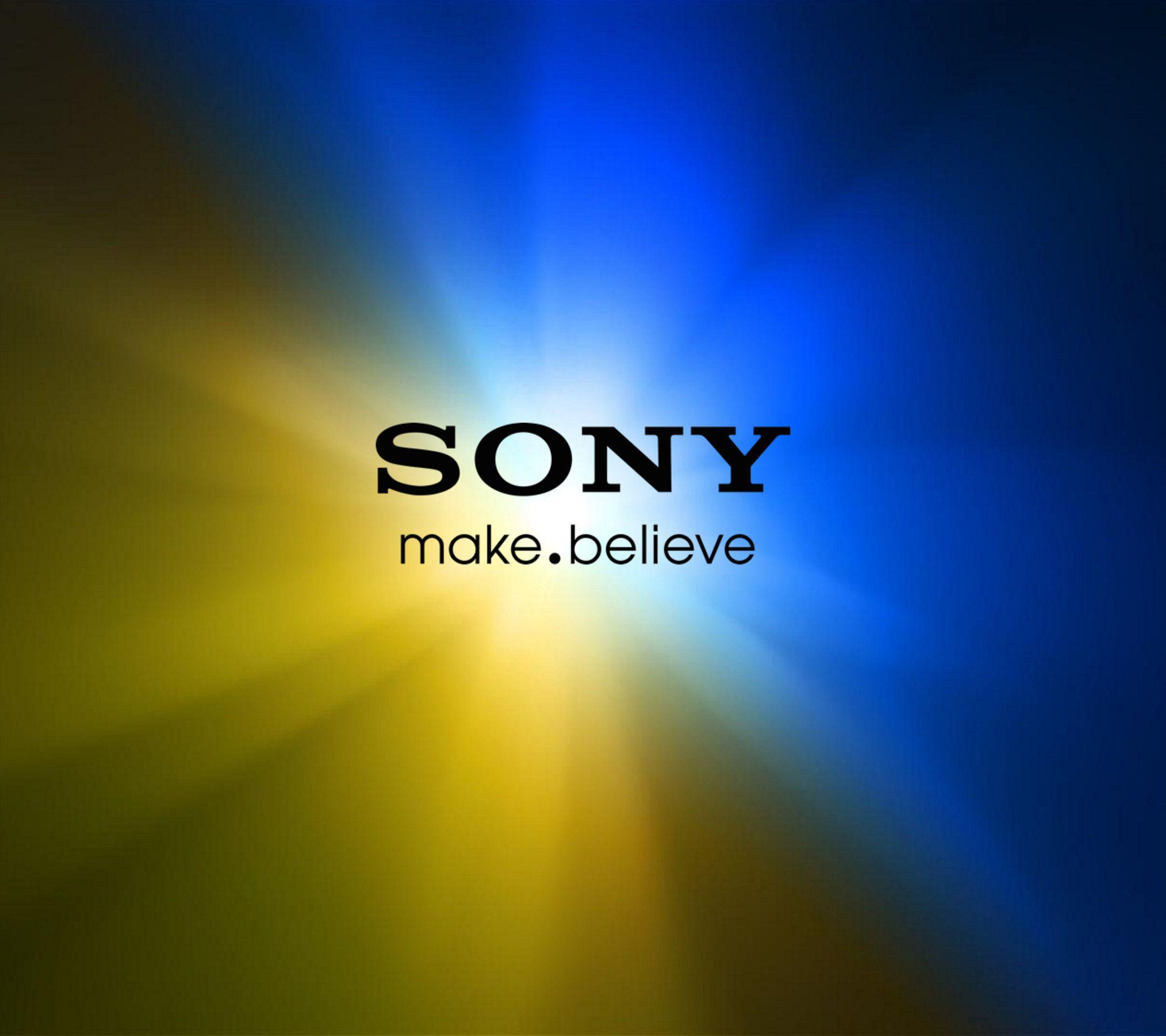 Sony Logo Wallpapers Wallpaper Cave
