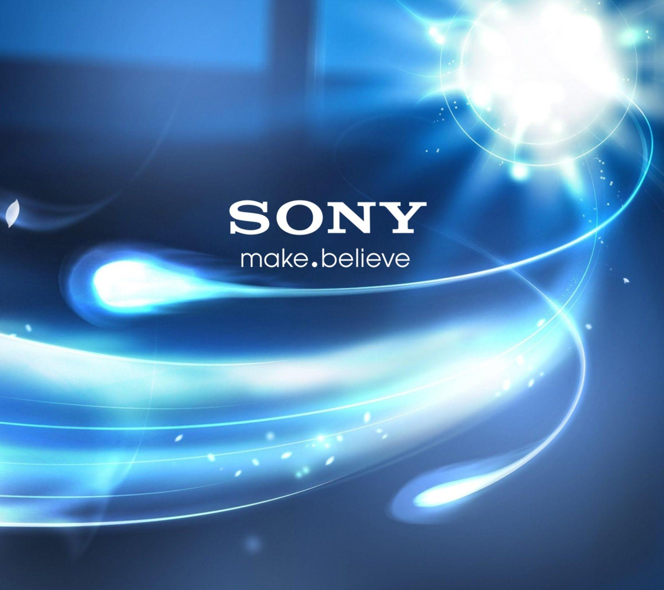 Sony logo wallpapers wallpaper cave - Sony xperia z3 wallpaper hd ...