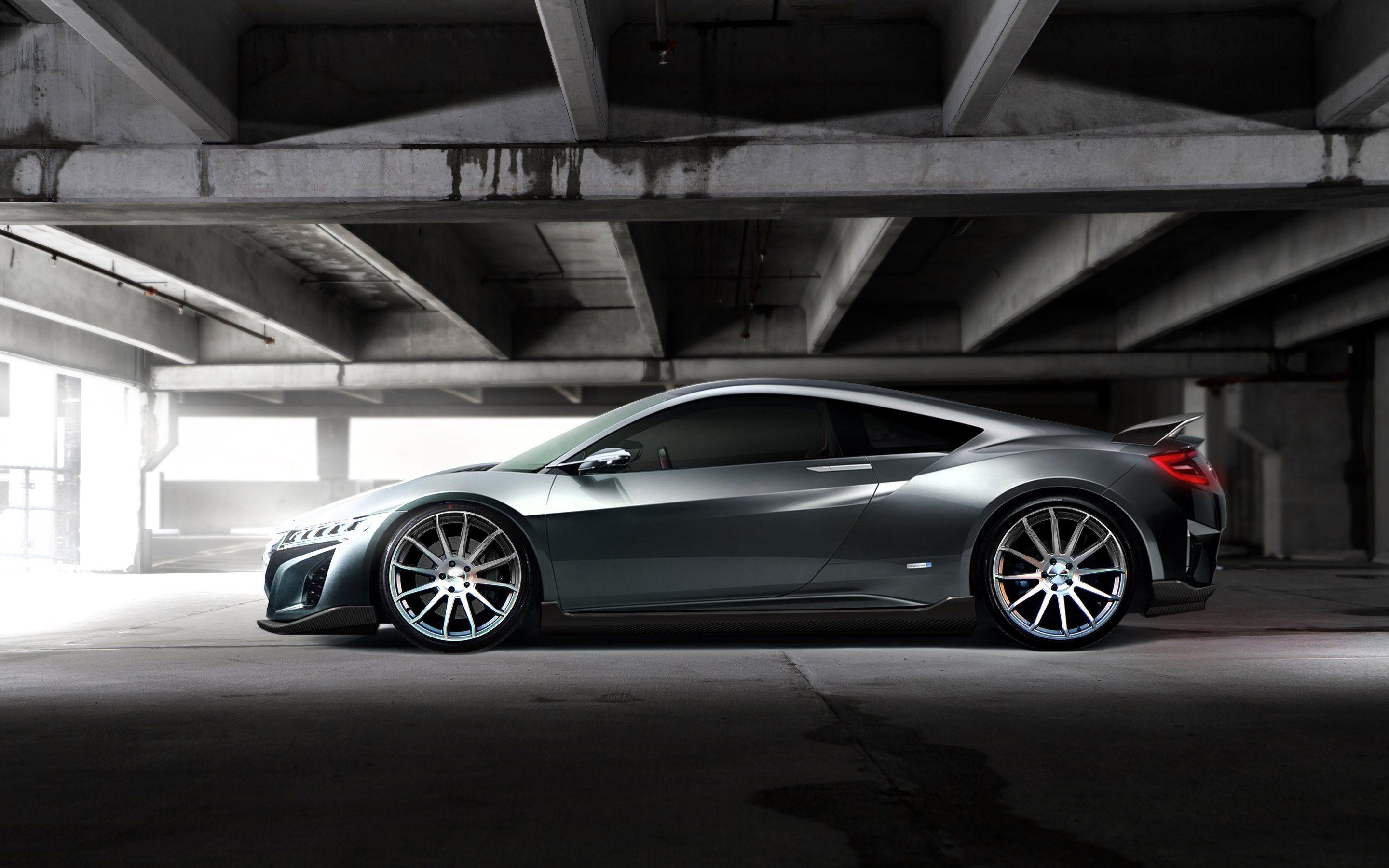 Acura Nsx Wallpapers - CityLoveHZ.com