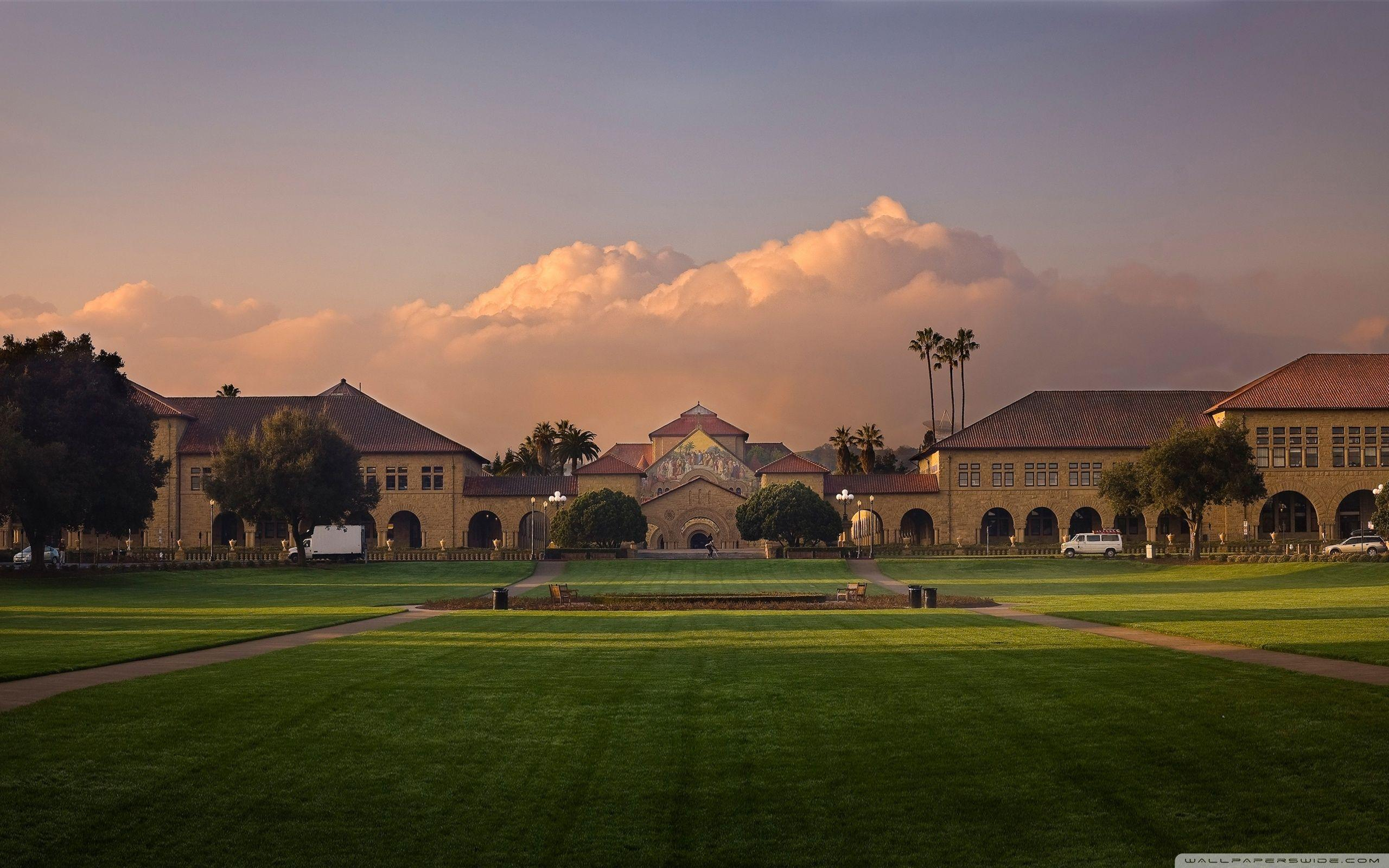 Stanford University Wallpapers Wallpaper Cave