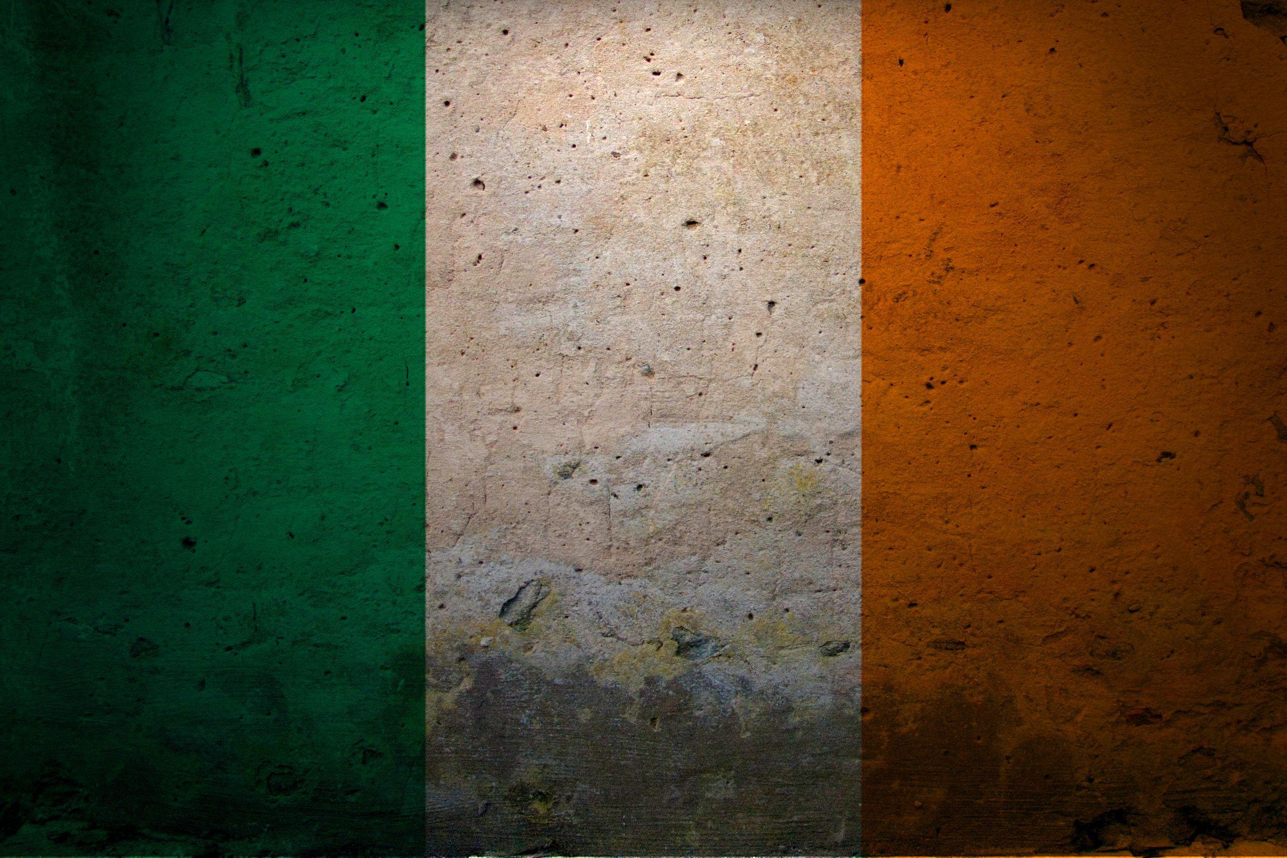 4 Flag Of Ireland HD Wallpapers | Backgrounds - Wallpaper Abyss