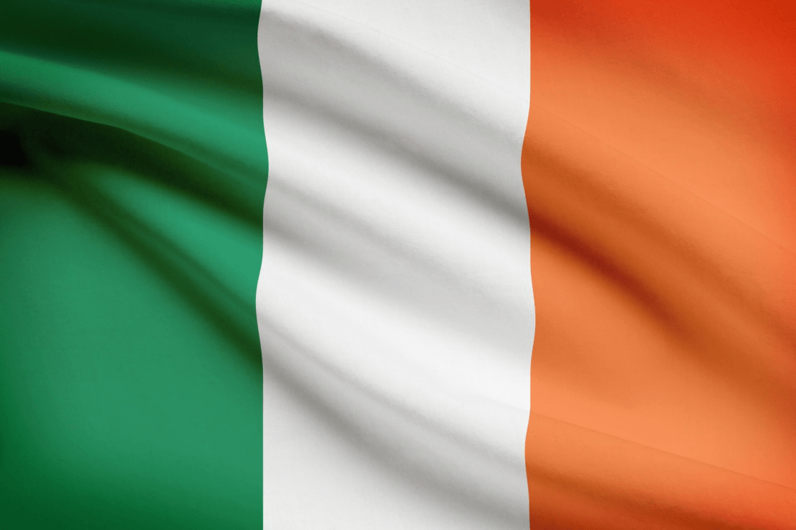 Ireland Flag Wallpapers - Android Apps on Google Play