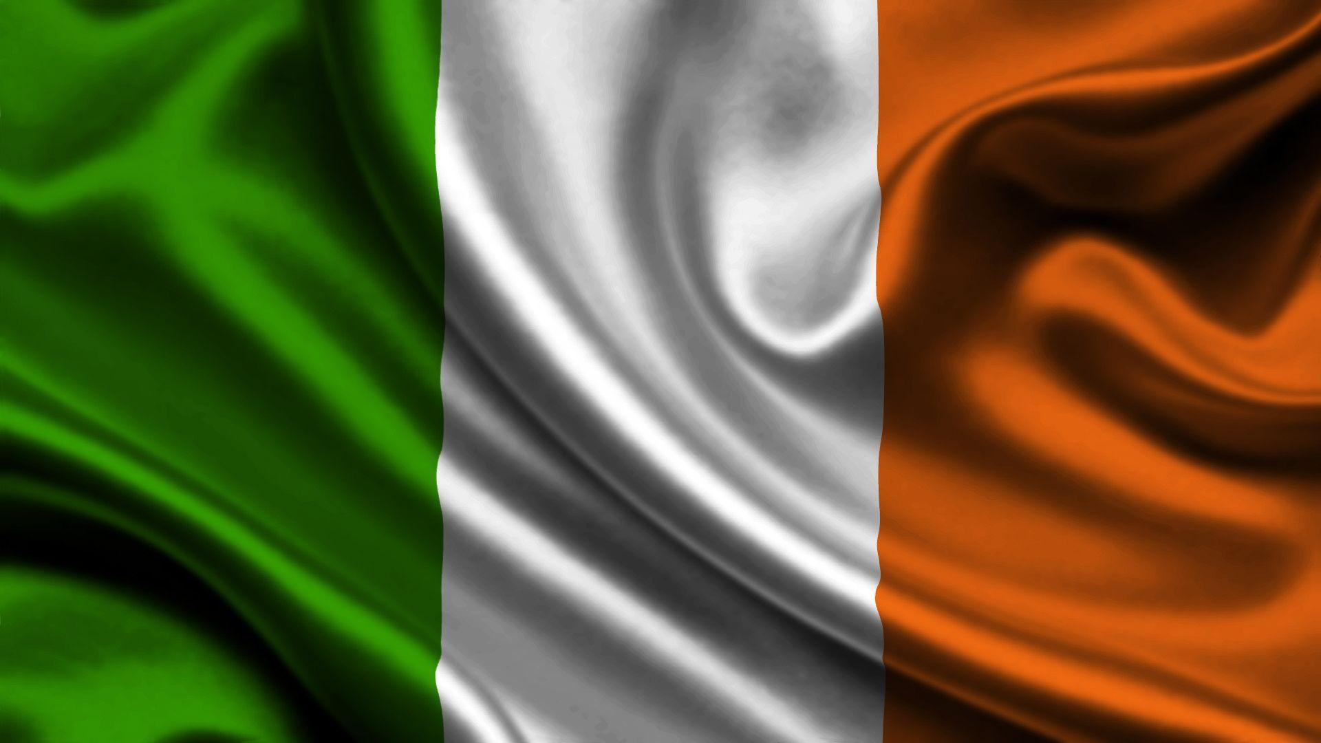 Ireland Flag Wallpapers