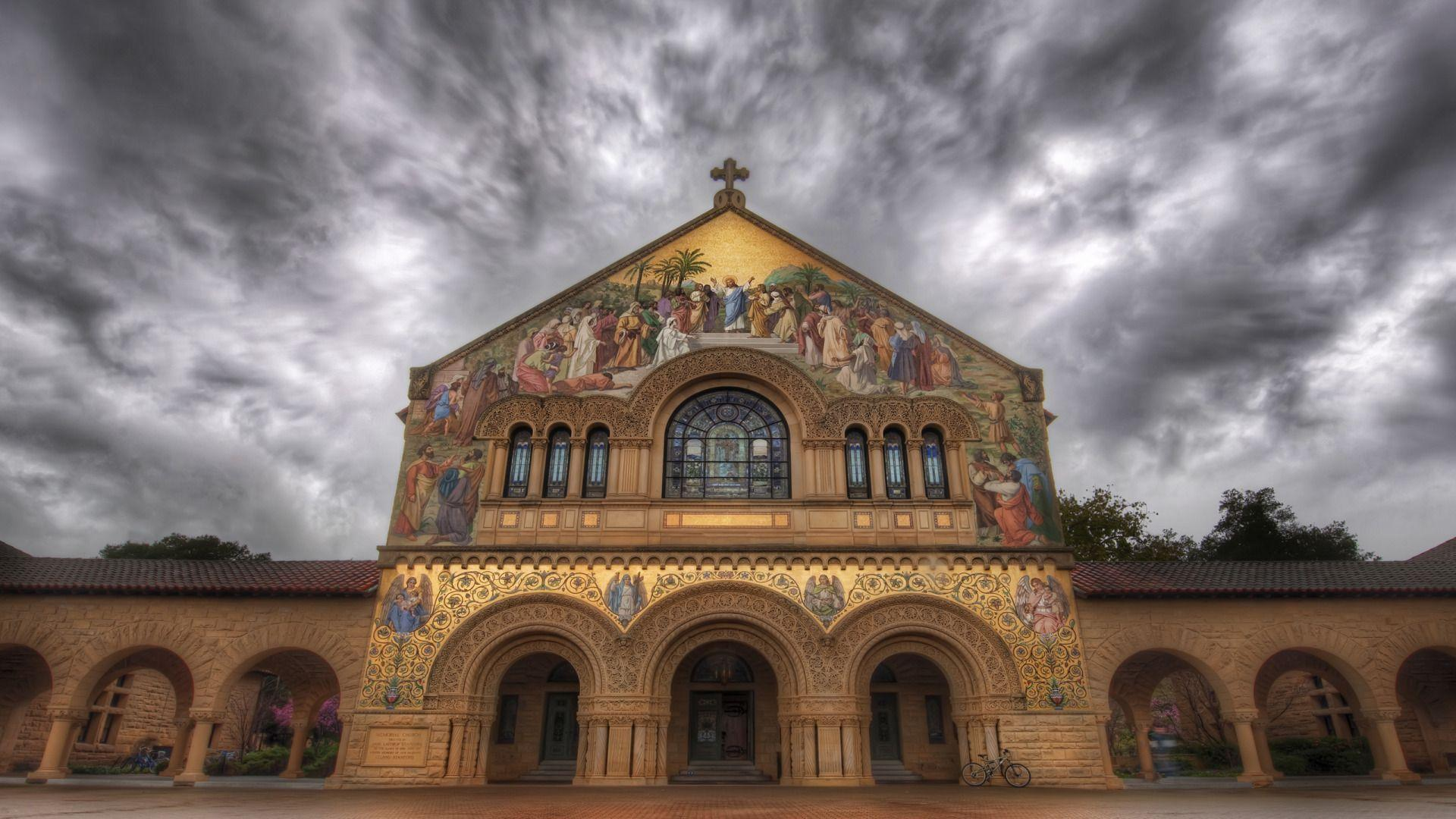 Stanford University Wallpapers - Wallpaper Cave