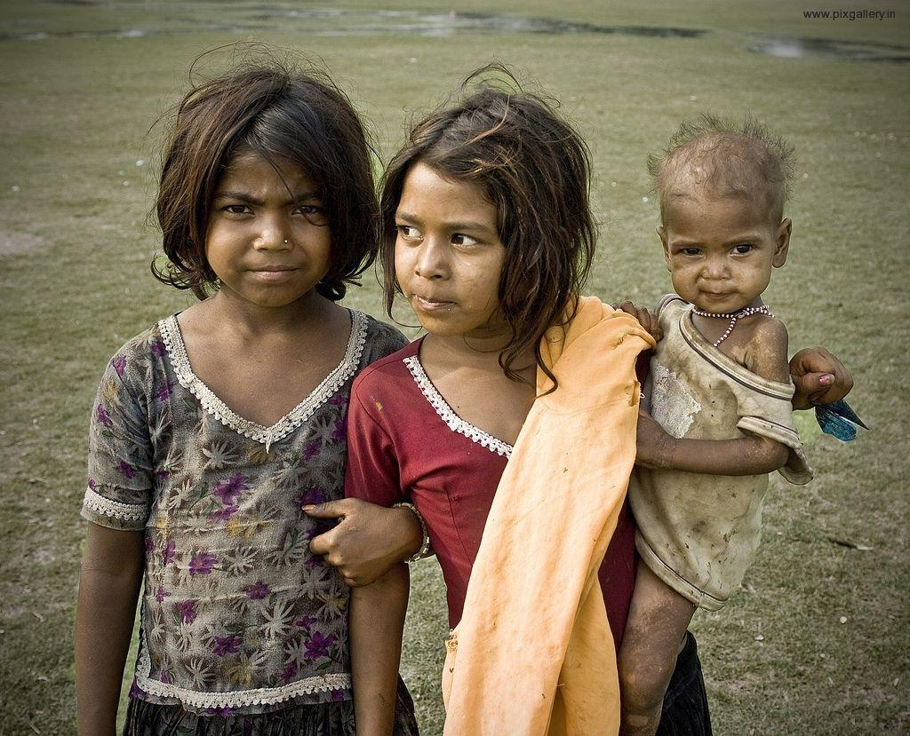 helping poor children Orphan children of india is a non-profit organization that was started in california, usa it began with the goal of helping the poor children of india who have nobody to help them.