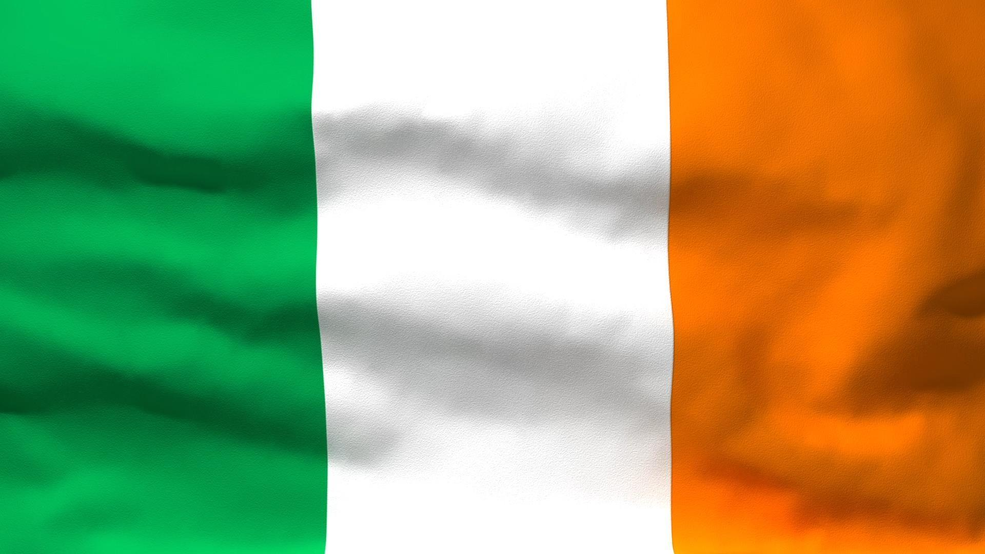 HD Ireland Flag Wallpapers | Download Free - 793636